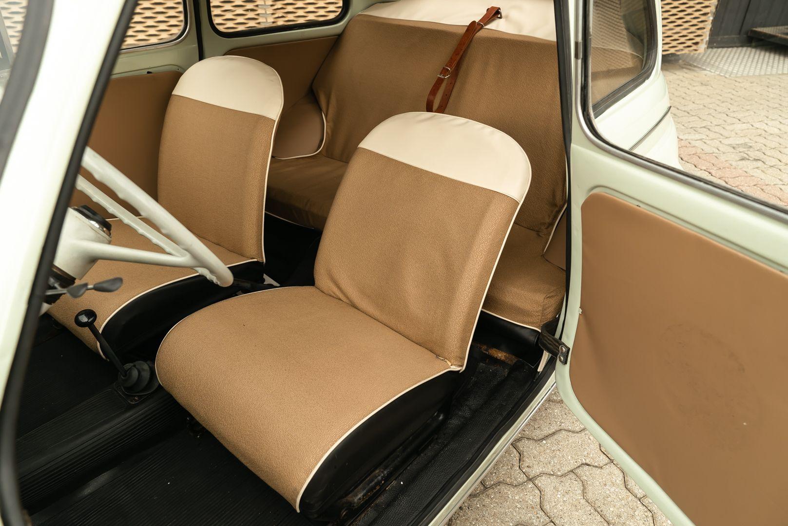 1959 Fiat 500 N 80036