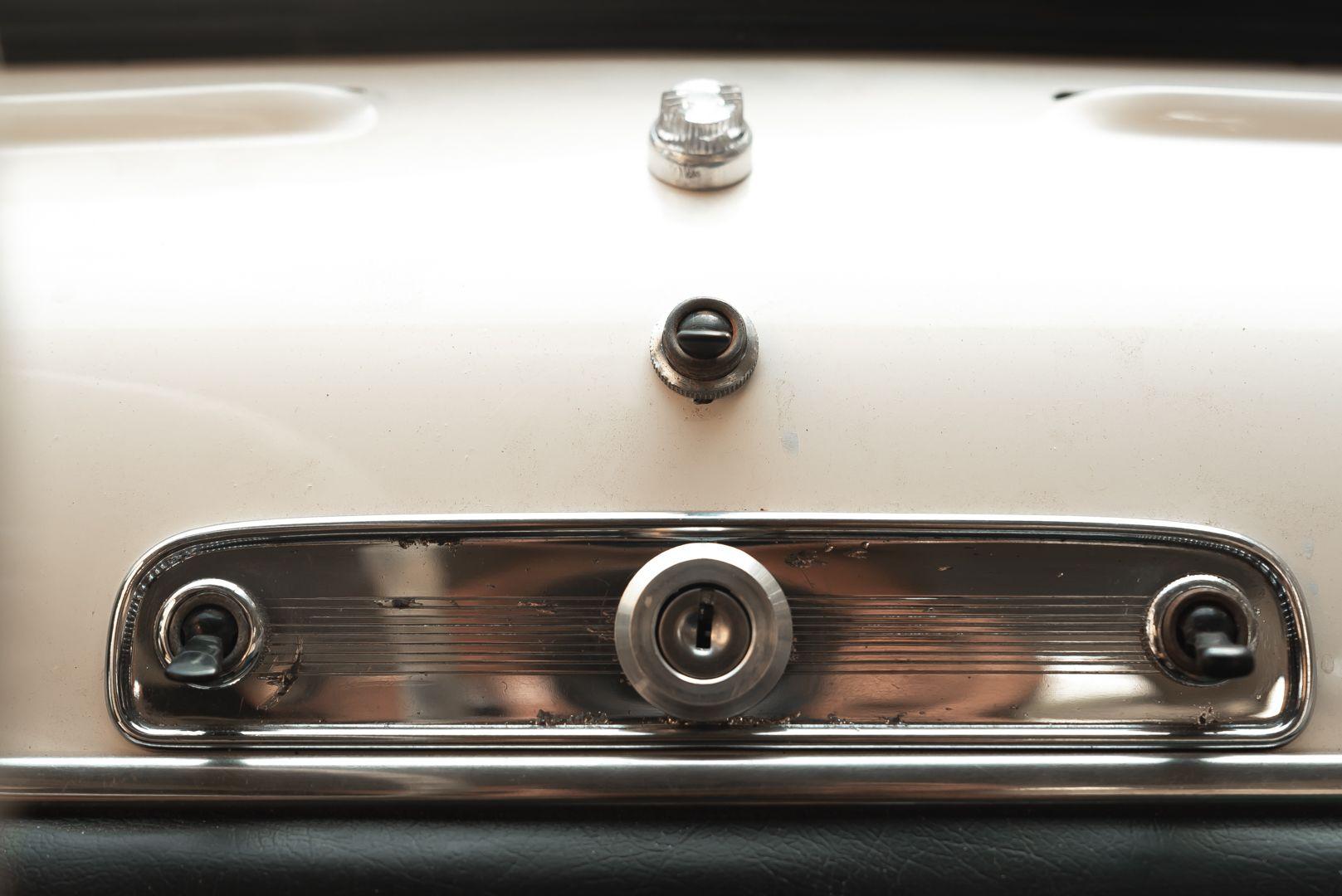 1959 Fiat 600 Lucciola Francis Lombardi 81692