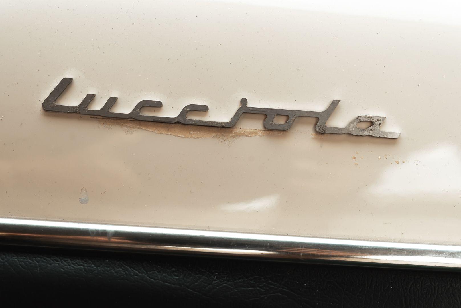1959 Fiat 600 Lucciola Francis Lombardi 81667