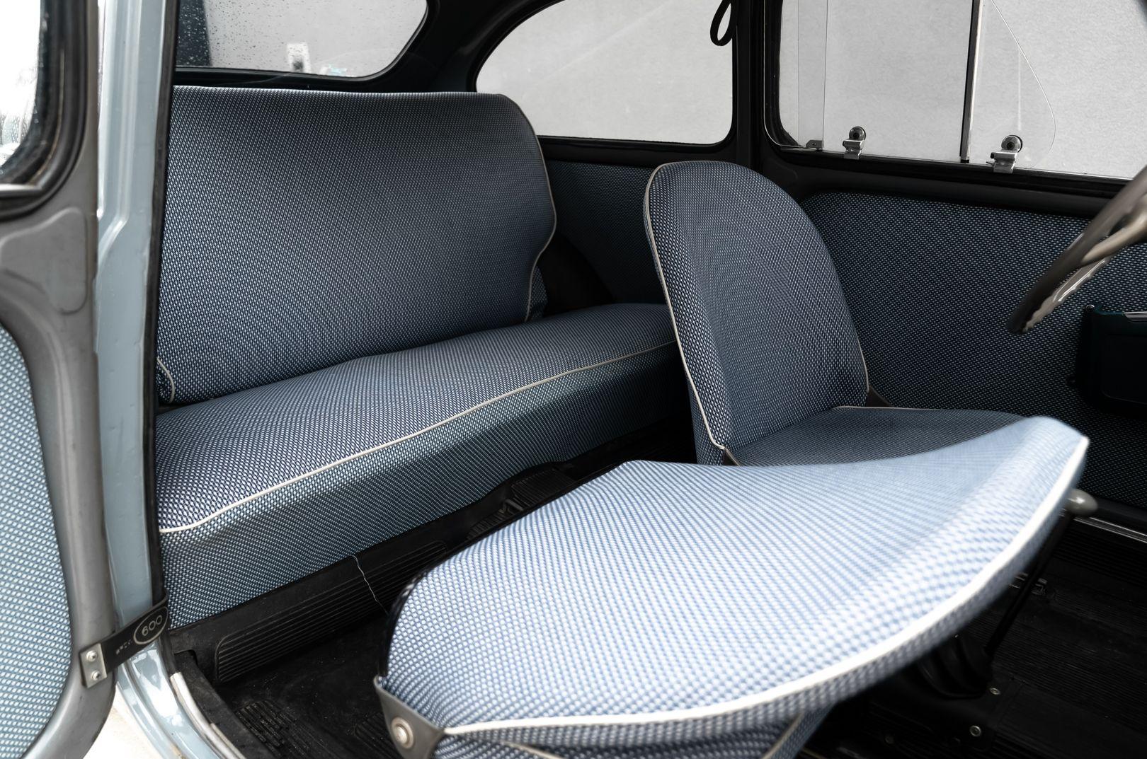 1956 Fiat 600 1° Serie 81808