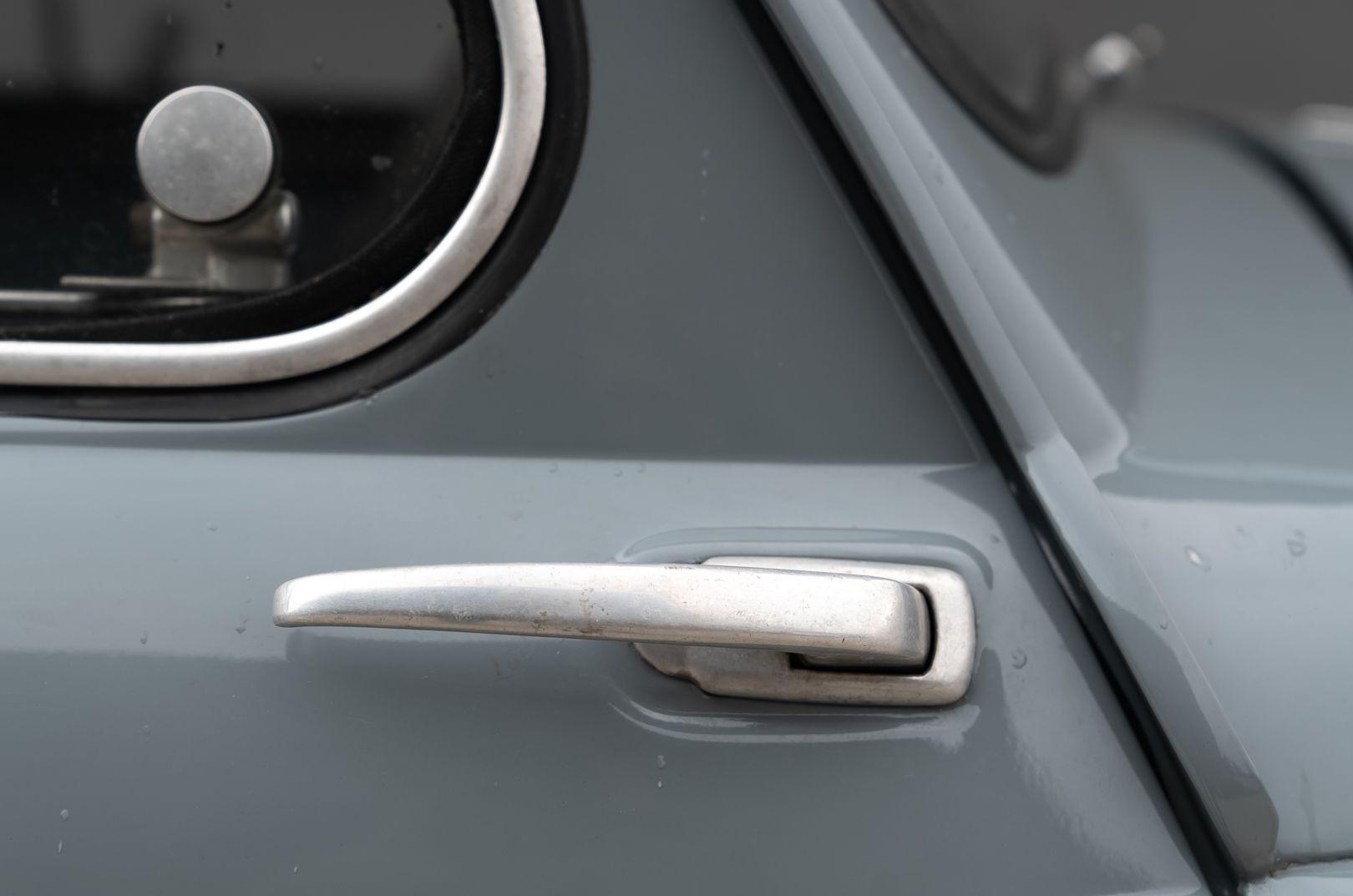 1956 Fiat 600 1° Serie 81796