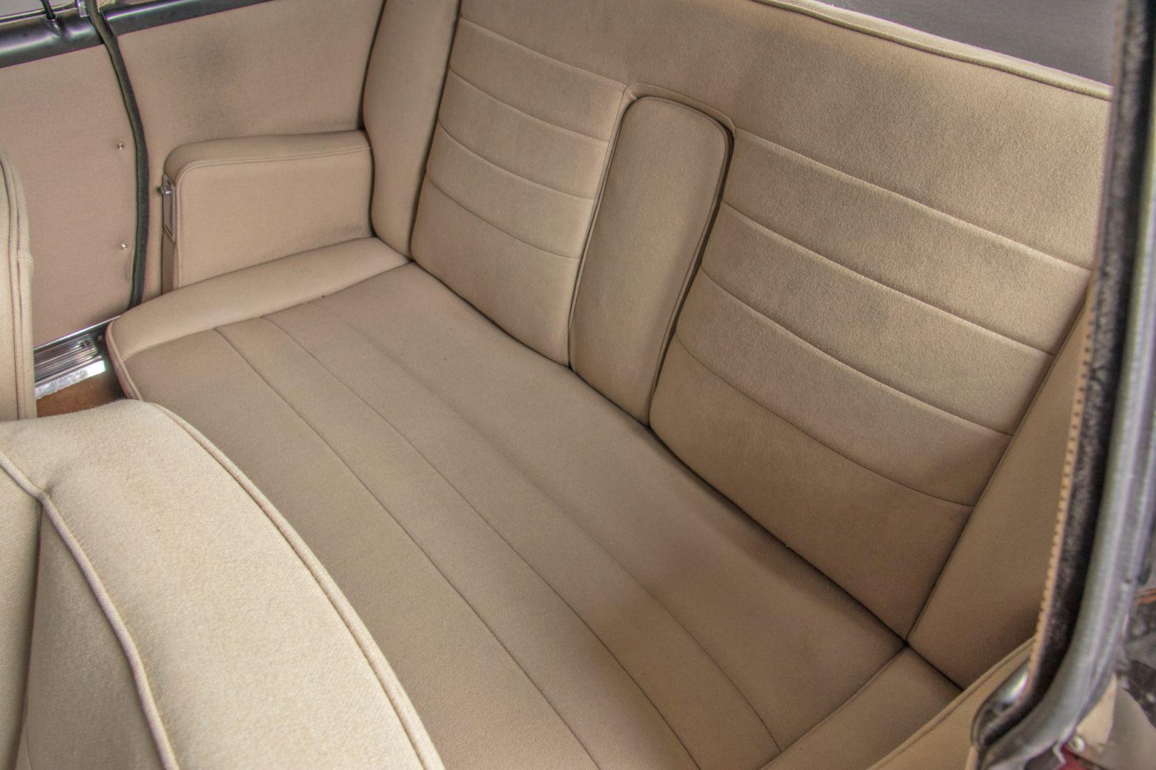 1963 Fiat 2300 S coupè 50472