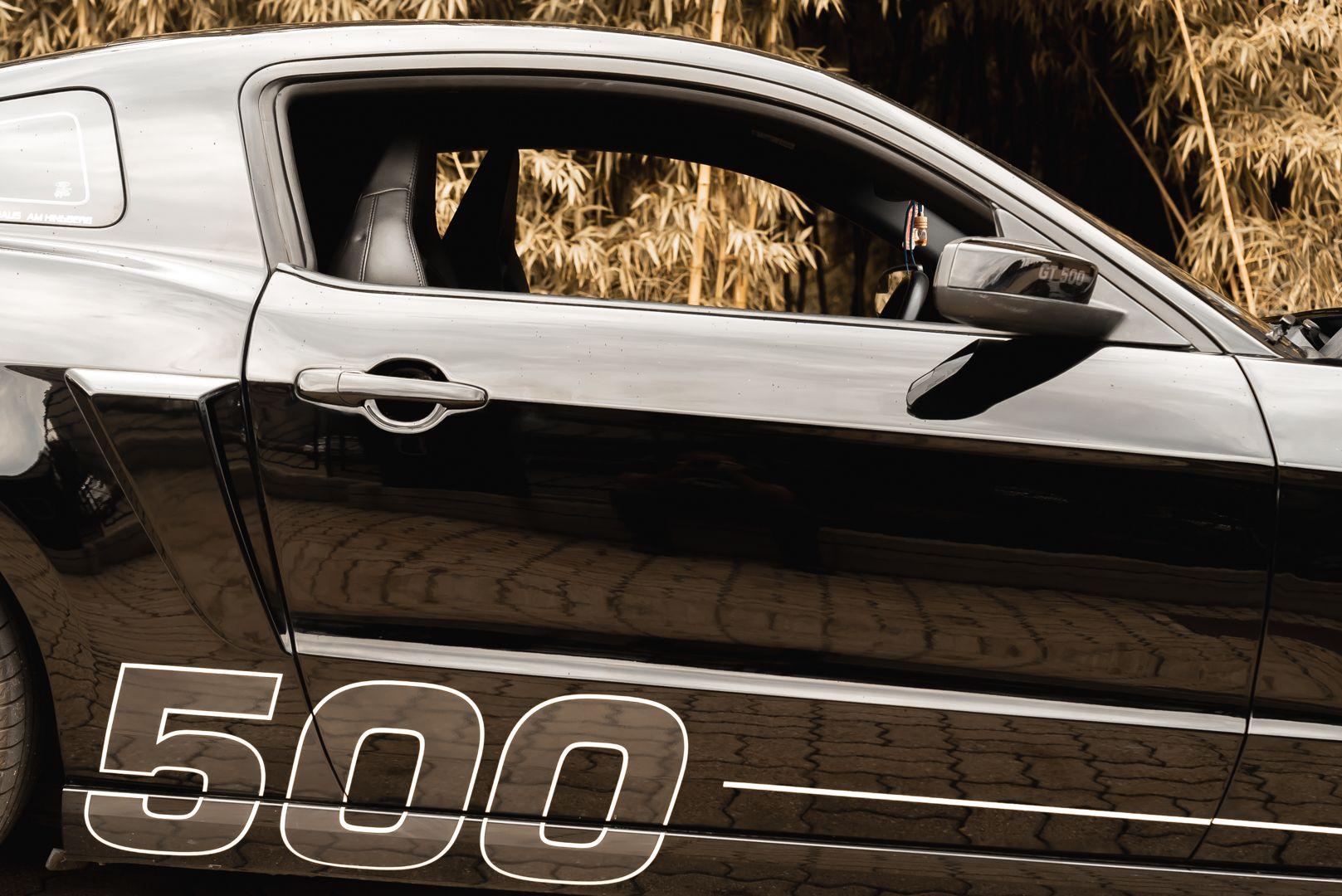 2012 Ford Mustang 5.0 V8 82068