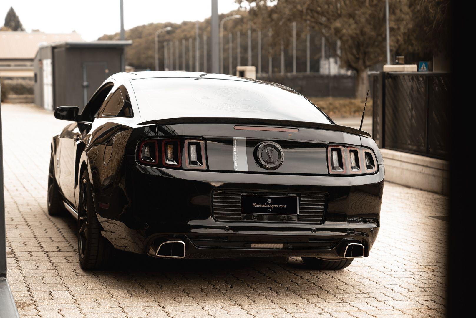 2012 Ford Mustang 5.0 V8 82072