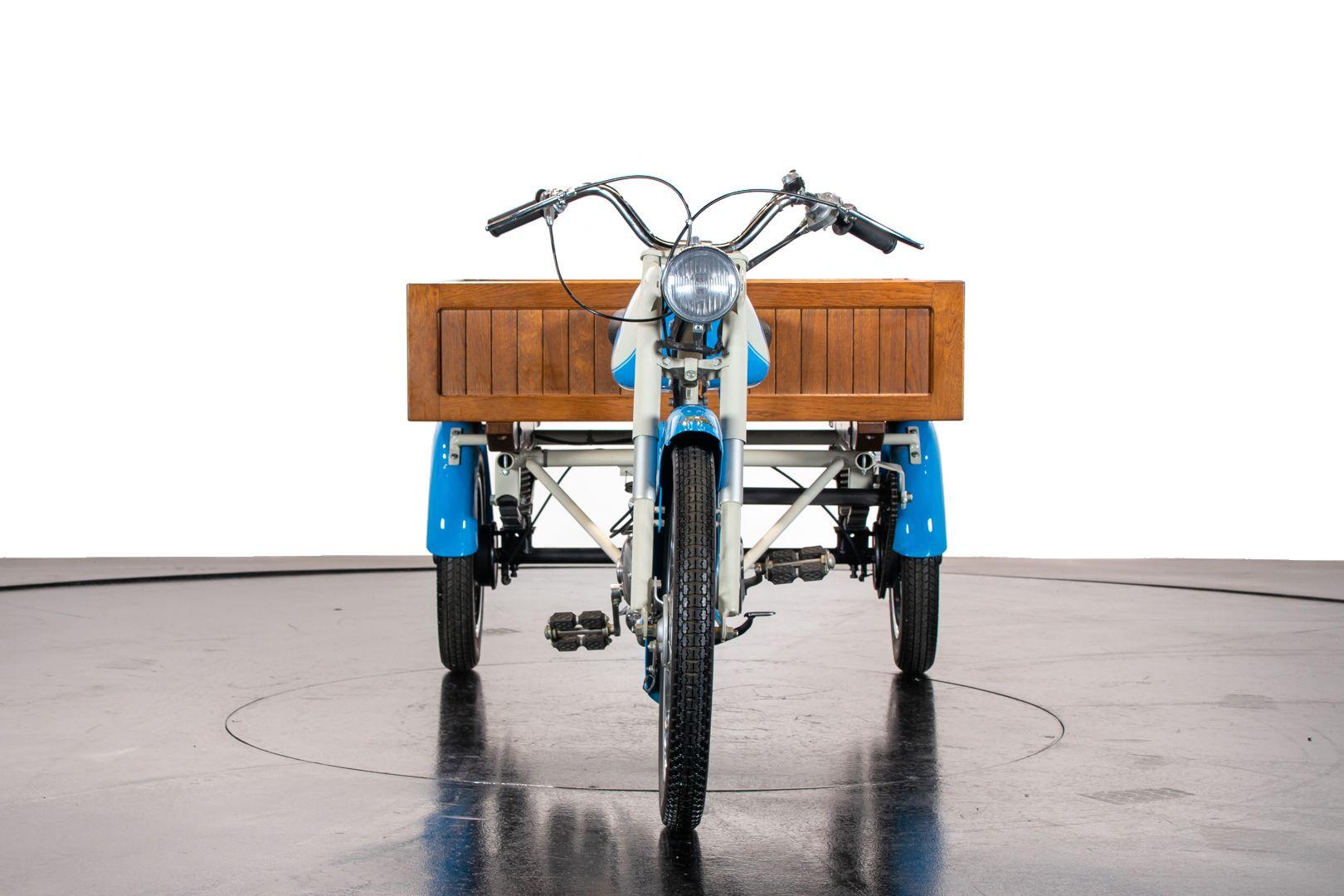 1965 Fuchs Tappella Tre Ruote 59461