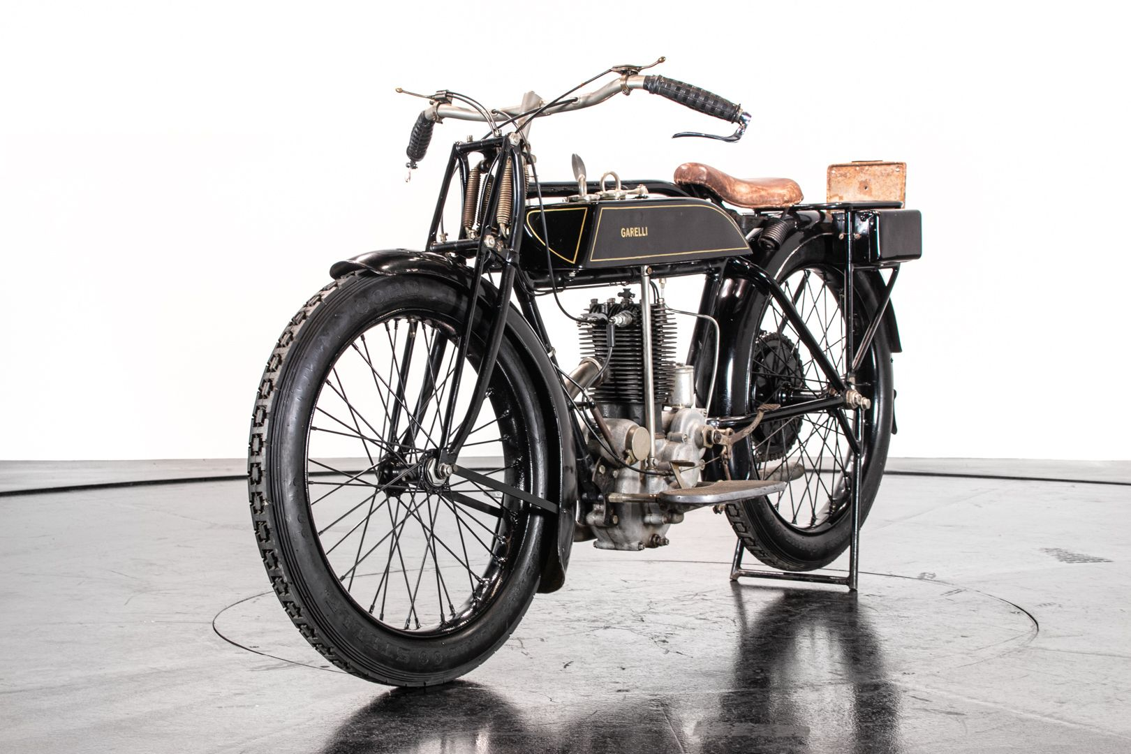 1924 Garelli M 107 63989