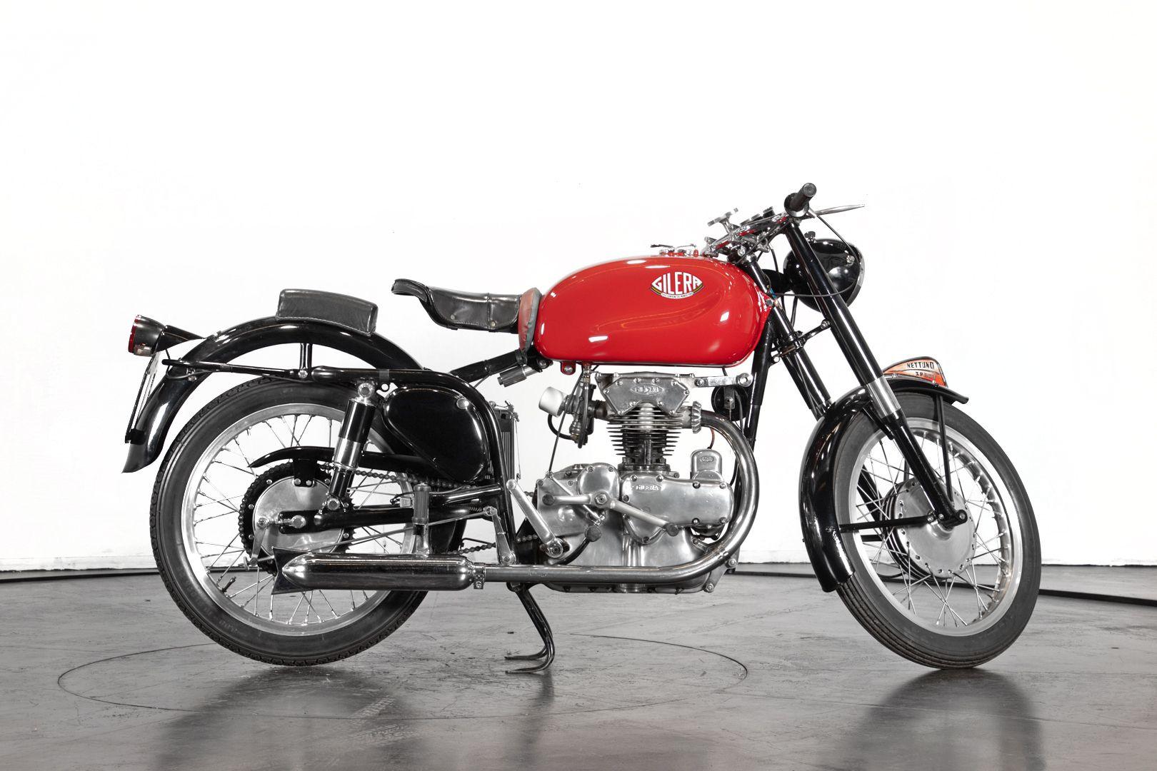 1952 Gilera Nettuno Sport 250 34604