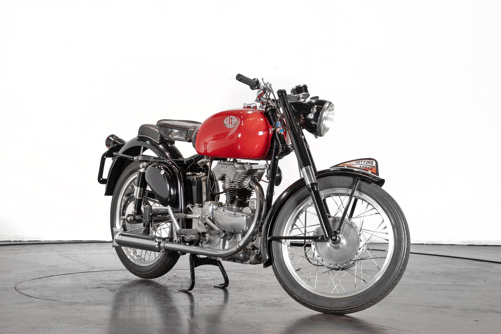 1952 Gilera Nettuno Sport 250 34602