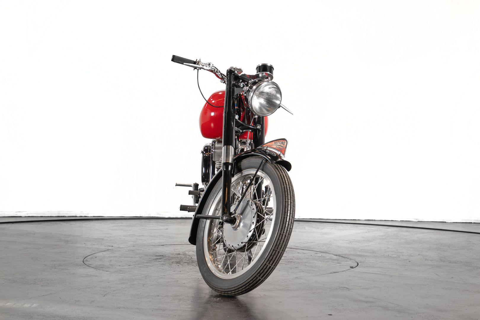 1952 Gilera Nettuno Sport 250 34601