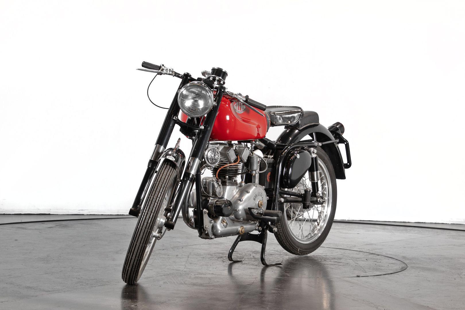 1952 Gilera Nettuno Sport 250 34603