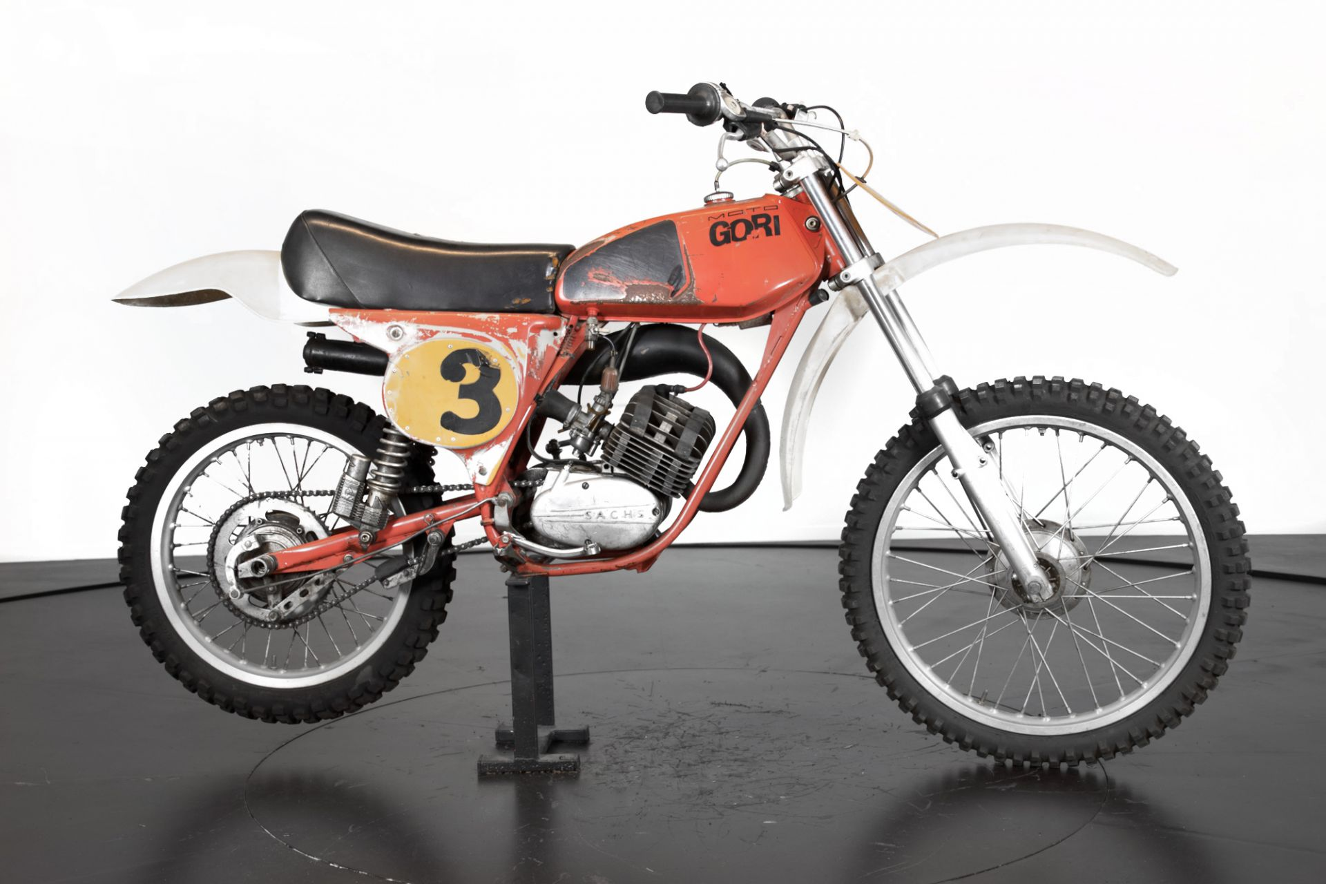 1977 Gori Cross 50 35494