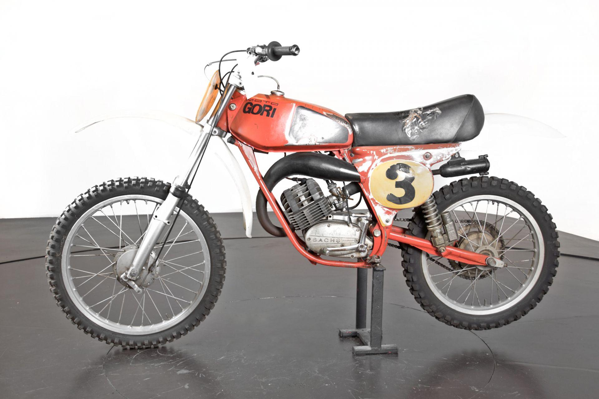 1977 Gori Cross 50 35495