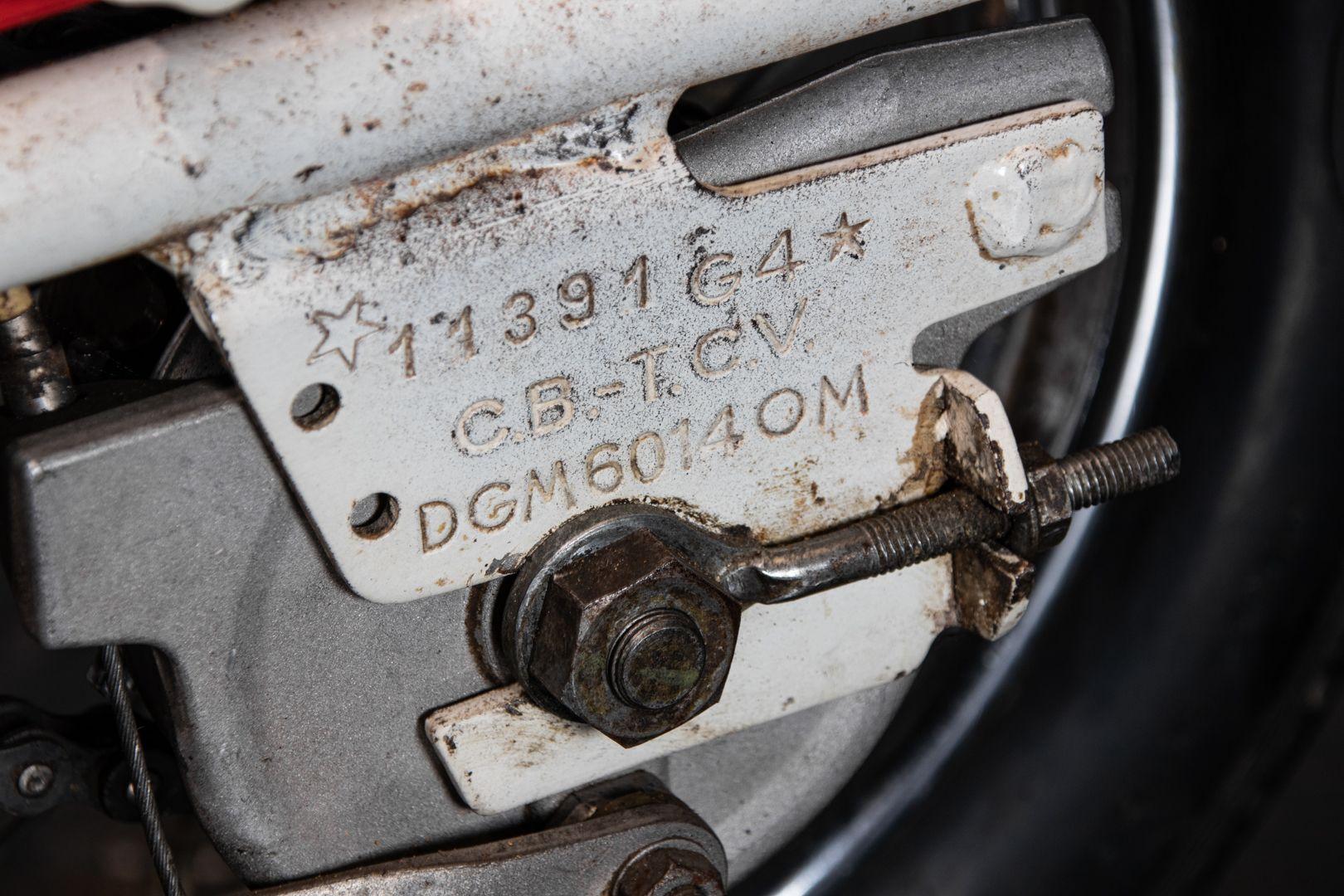 1970 Moto Graziella A 50 64819