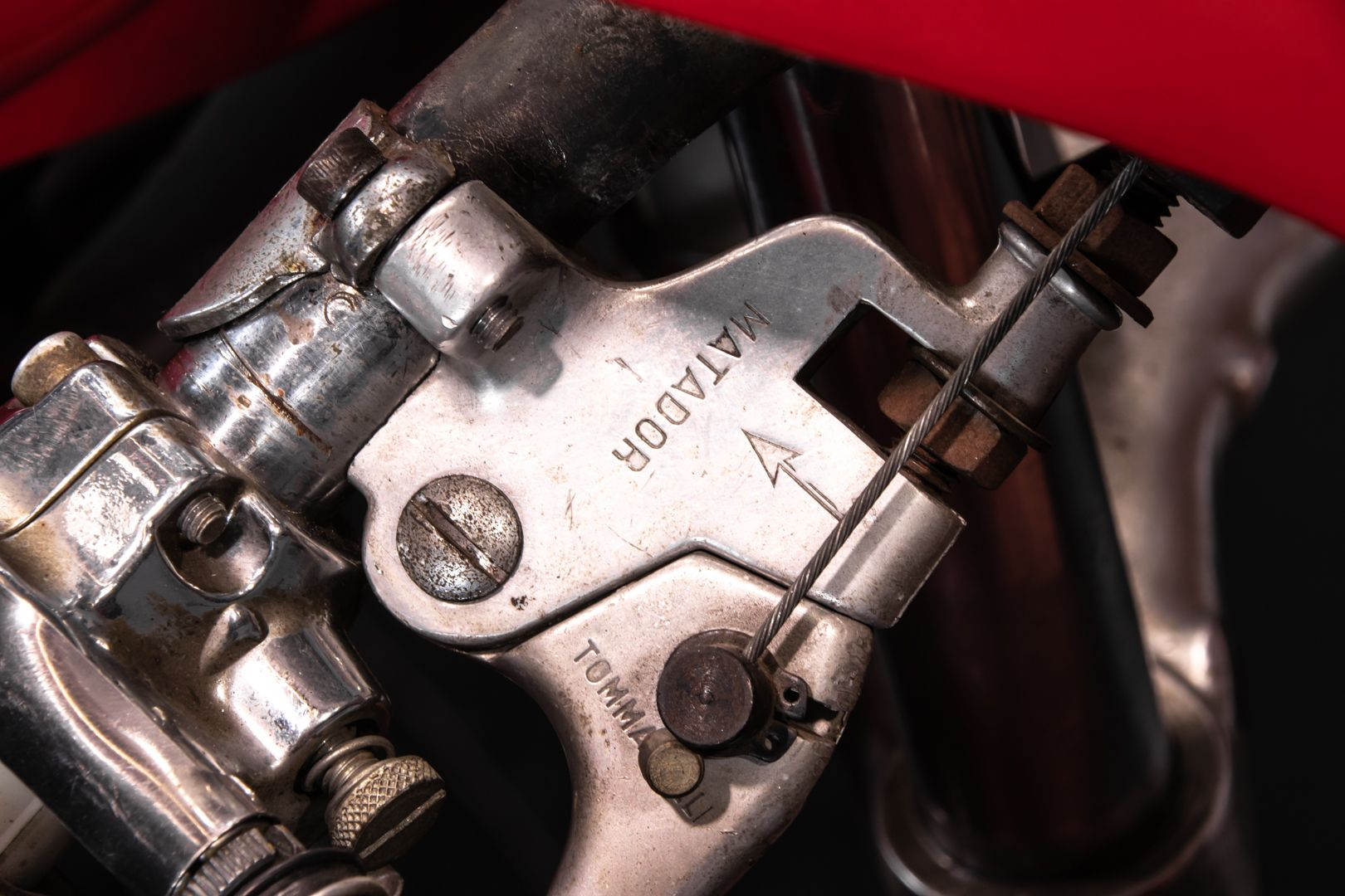 1969 Guazzoni Matta 50 71860