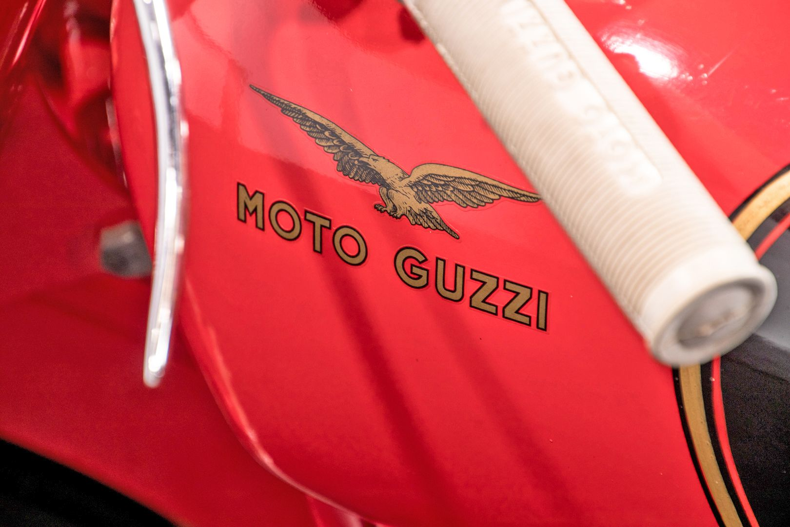 1954 Moto Guzzi Airone Sport 250 71603