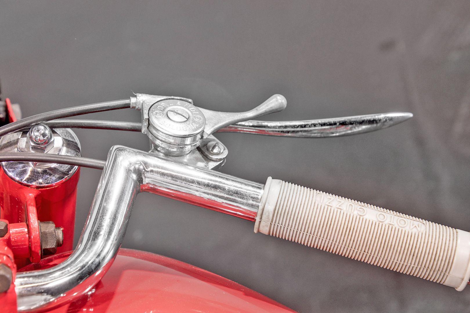 1954 Moto Guzzi Airone Sport 250 71604