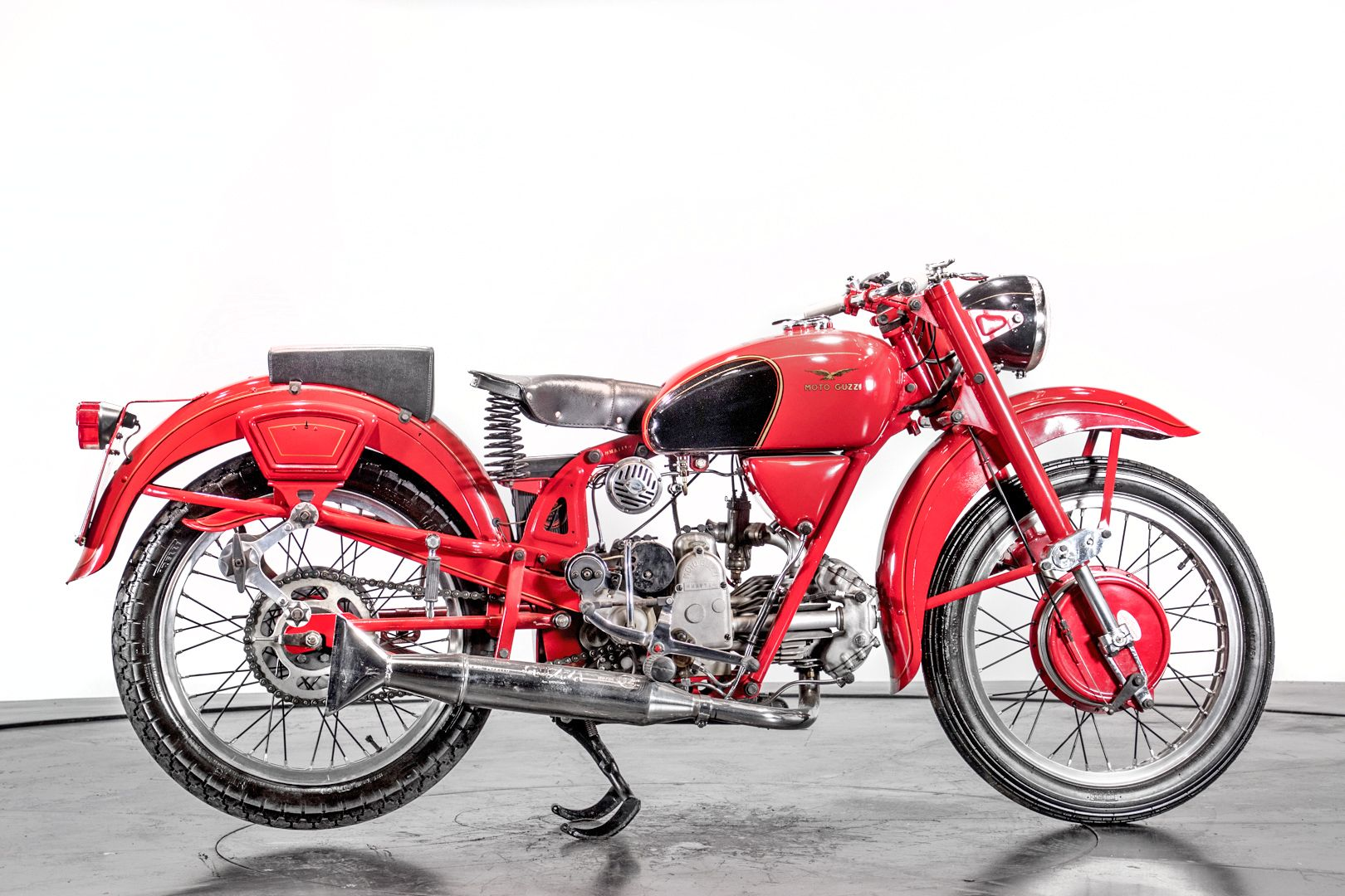 1954 Moto Guzzi Airone Sport 250 71593