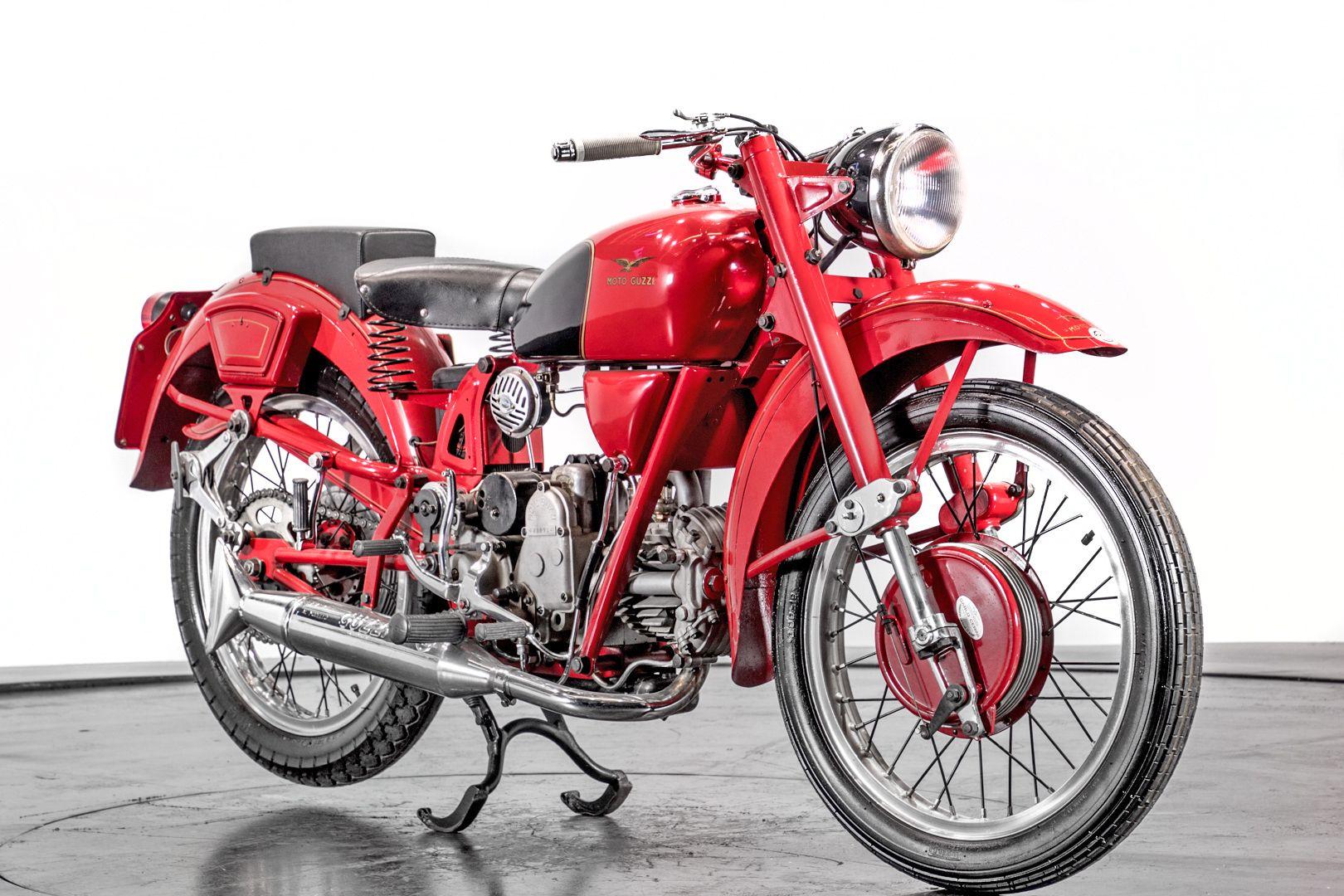 1954 Moto Guzzi Airone Sport 250 71589