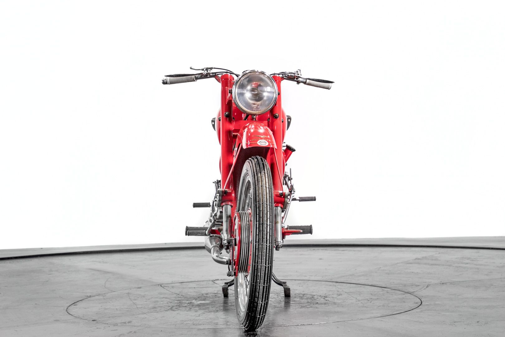 1954 Moto Guzzi Airone Sport 250 71590