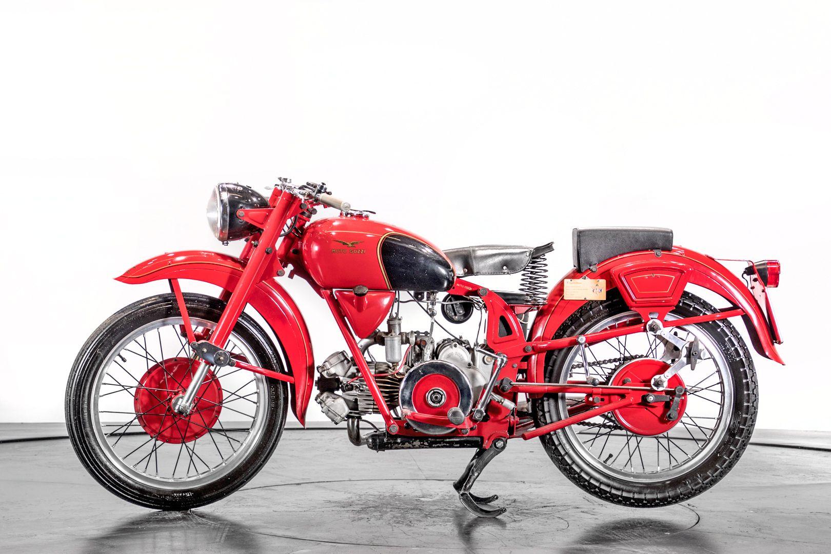 1954 Moto Guzzi Airone Sport 250 71594