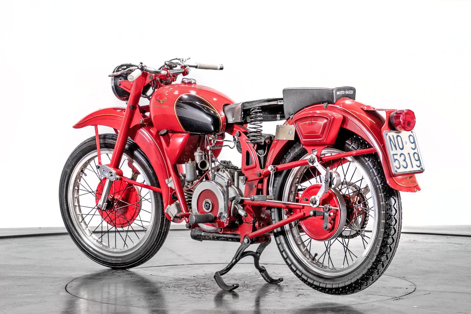 1954 Moto Guzzi Airone Sport 250 71596