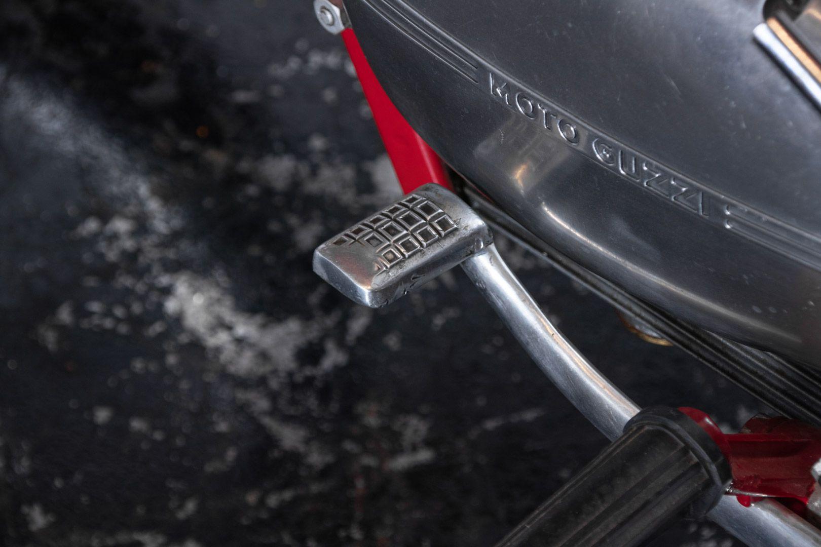 1963 Moto Guzzi Stornello 125 82246