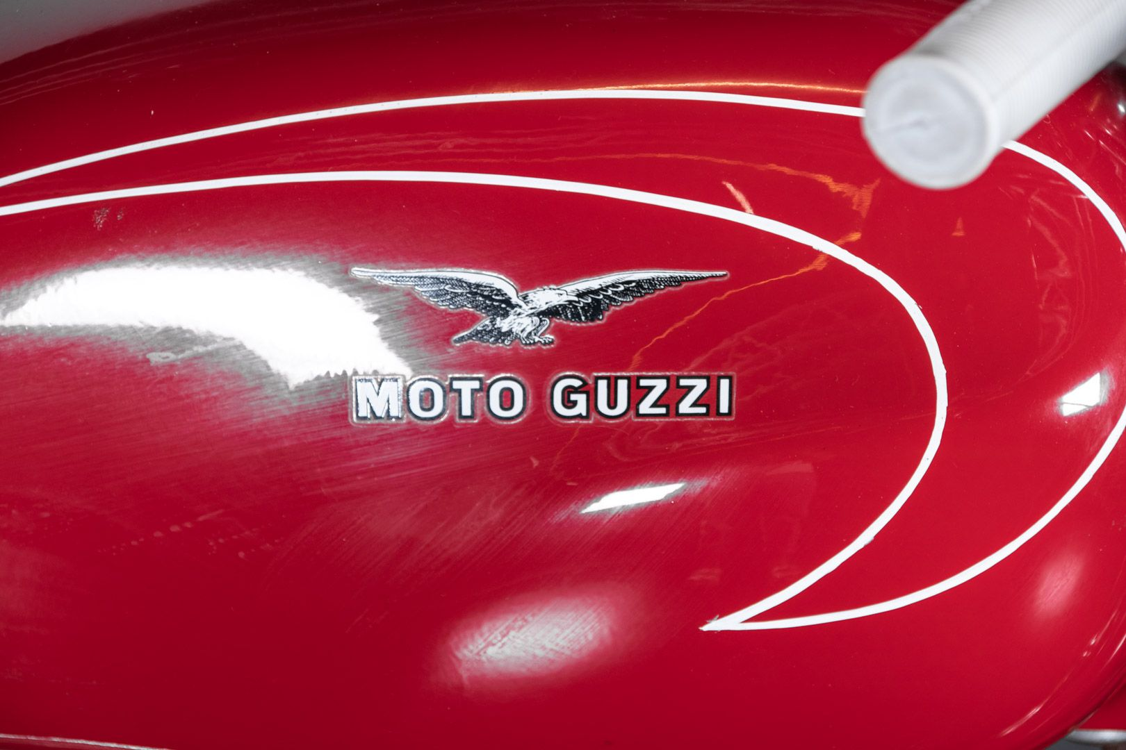 1963 Moto Guzzi Stornello 125 82251