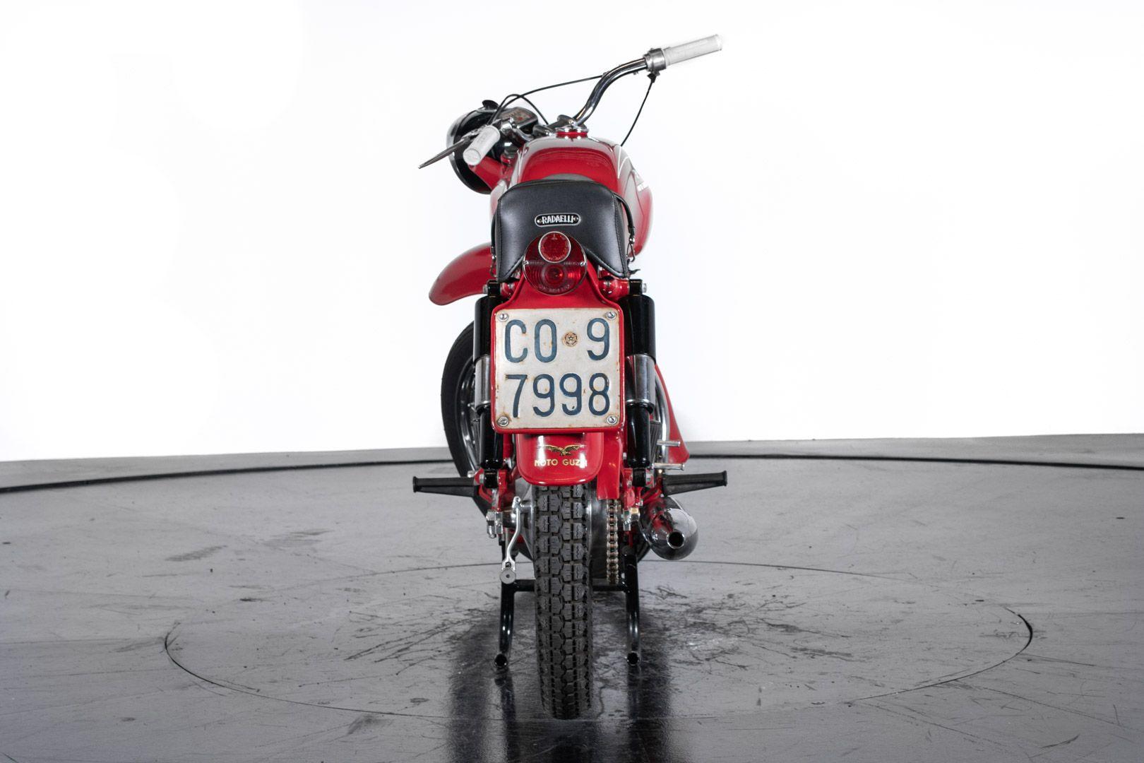 1963 Moto Guzzi Stornello 125 82227