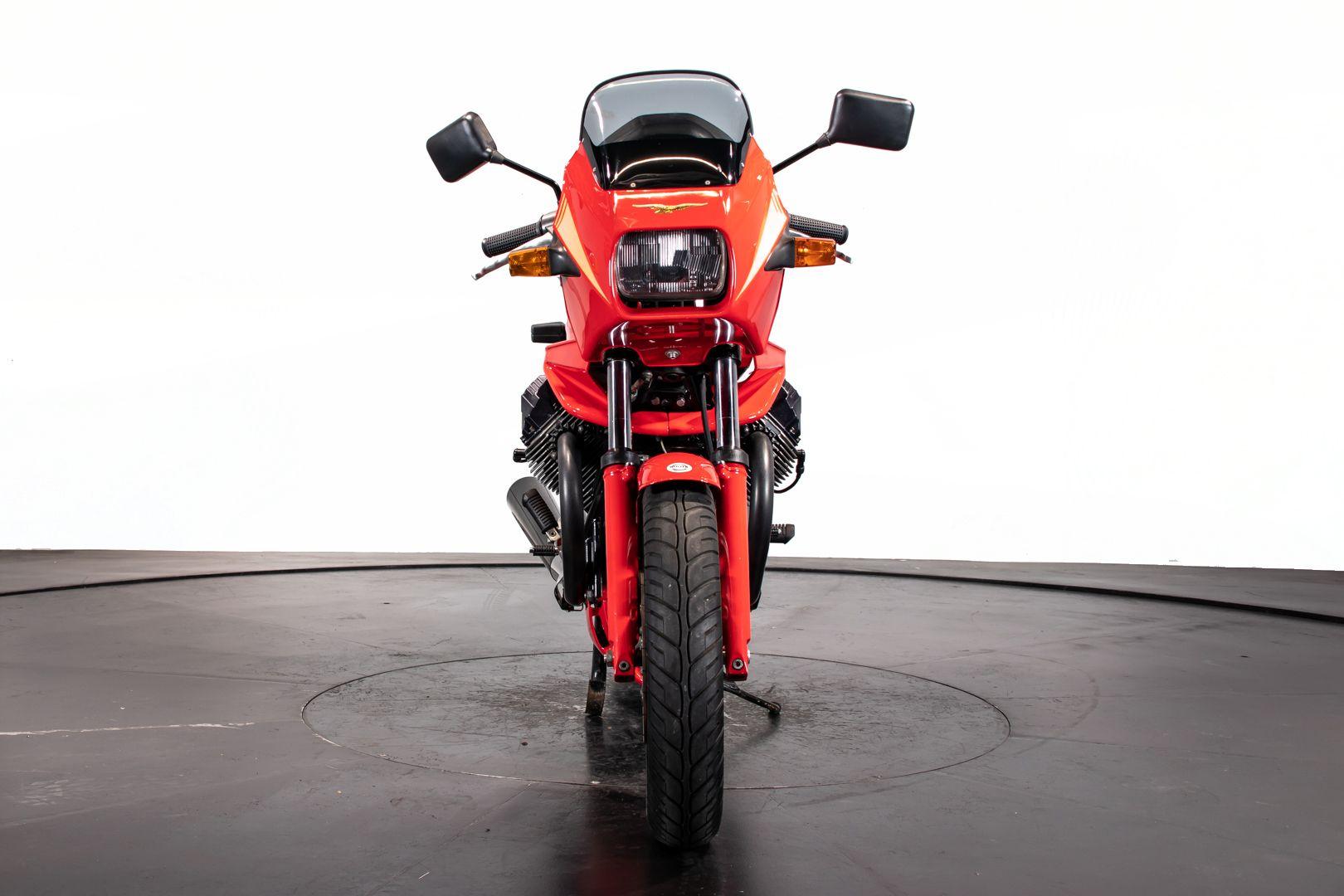 1985 Moto Guzzi le mans 1000 57511
