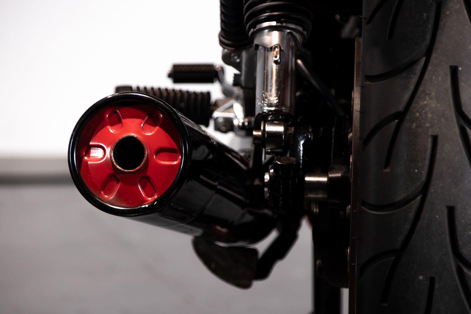 1985 Moto Guzzi le mans 1000 57538
