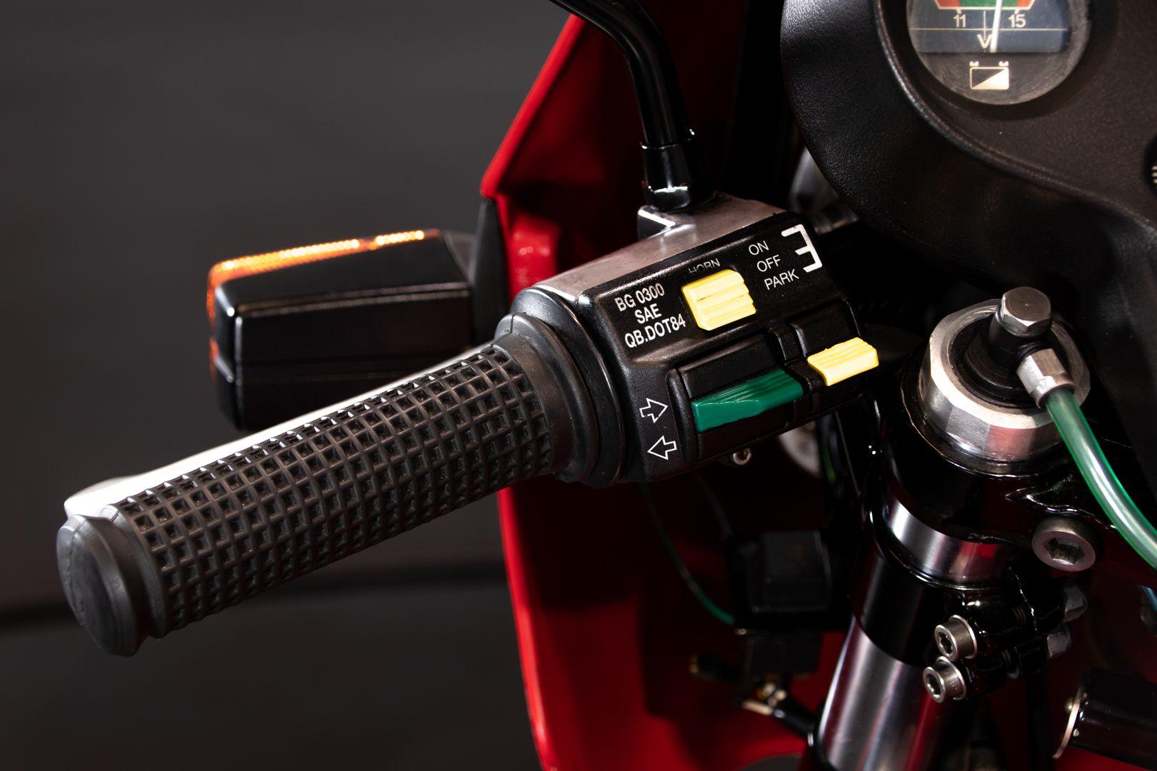 1985 Moto Guzzi le mans 1000 57529