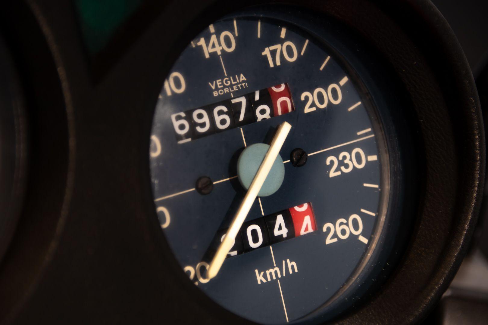 1985 Moto Guzzi le mans 1000 57524