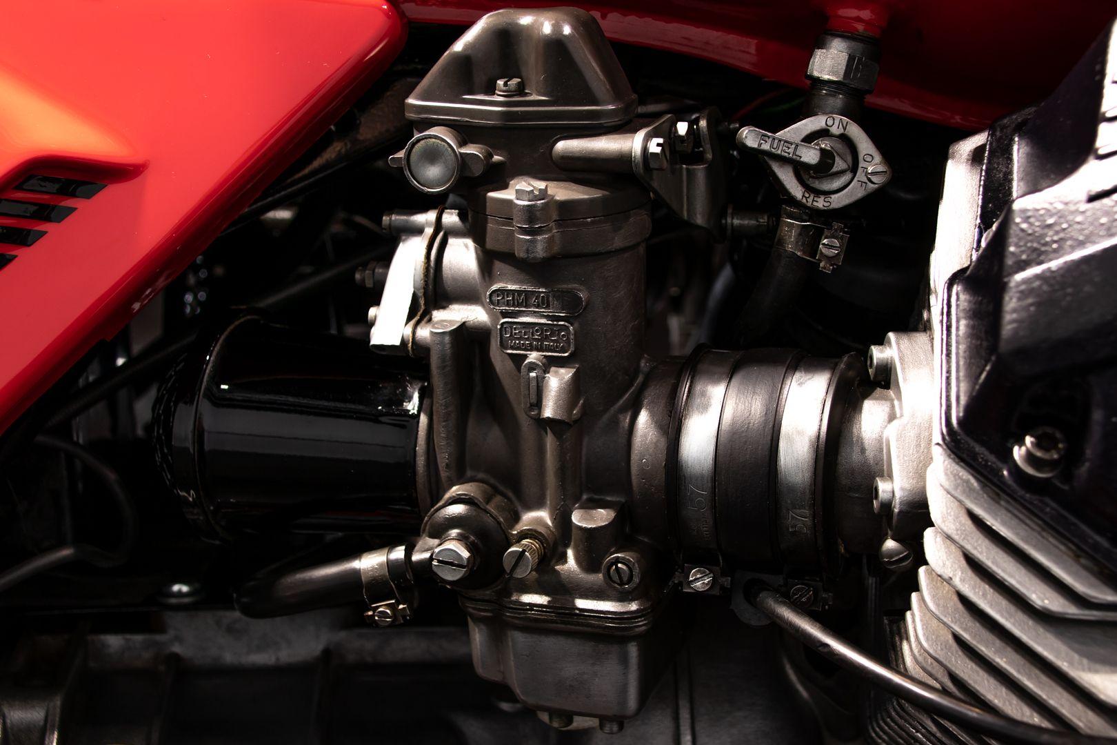 1985 Moto Guzzi le mans 1000 57525