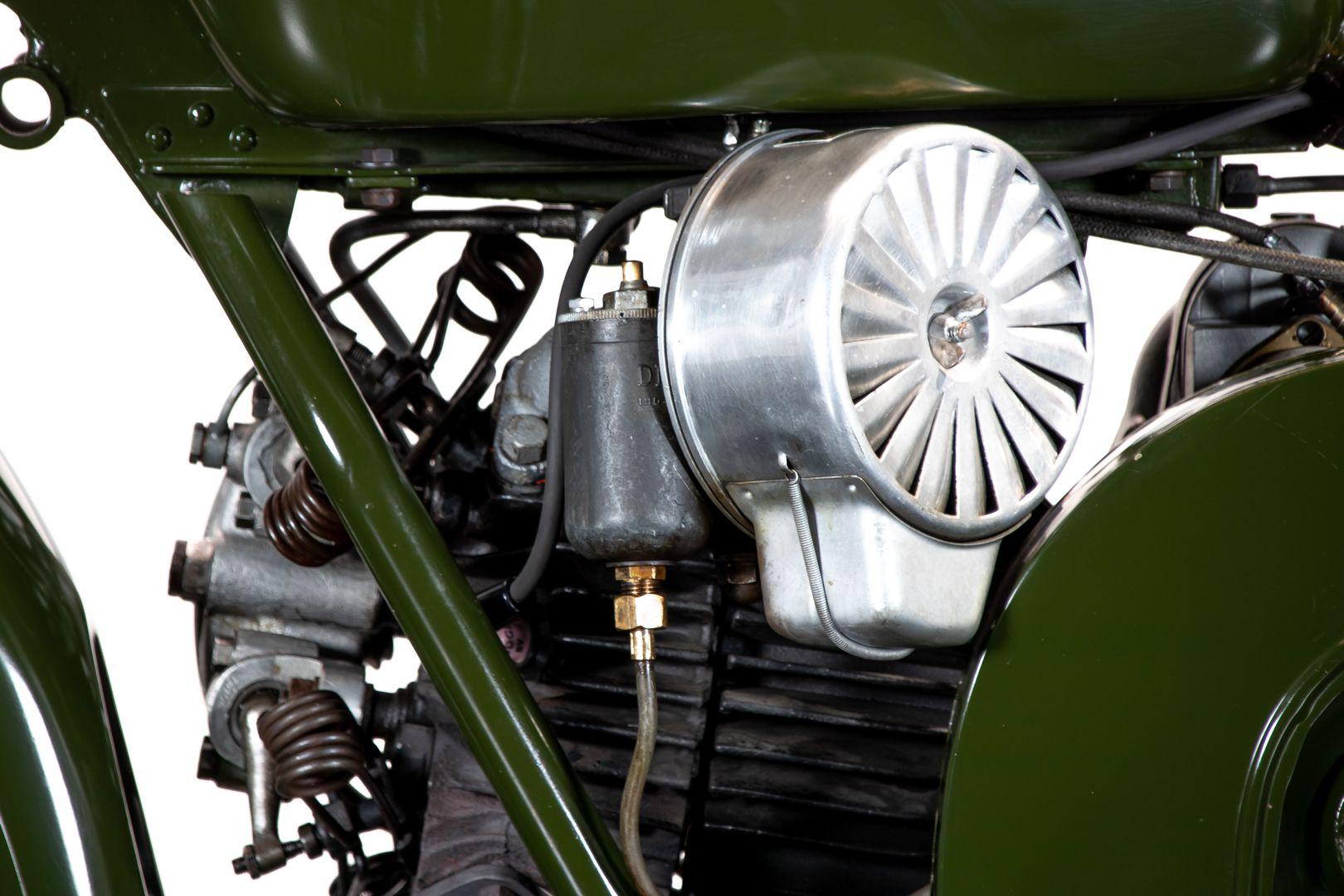 1977 Moto Guzzi 500 Super Alce 59435