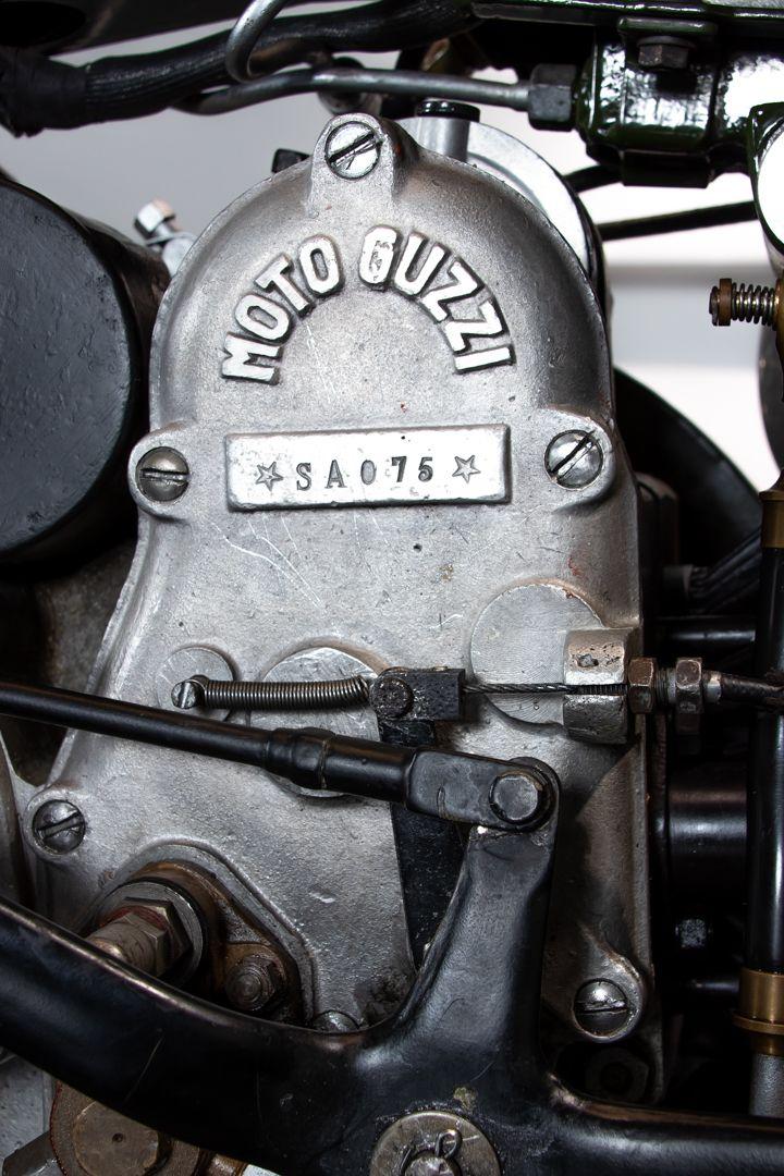 1977 Moto Guzzi 500 Super Alce 59447