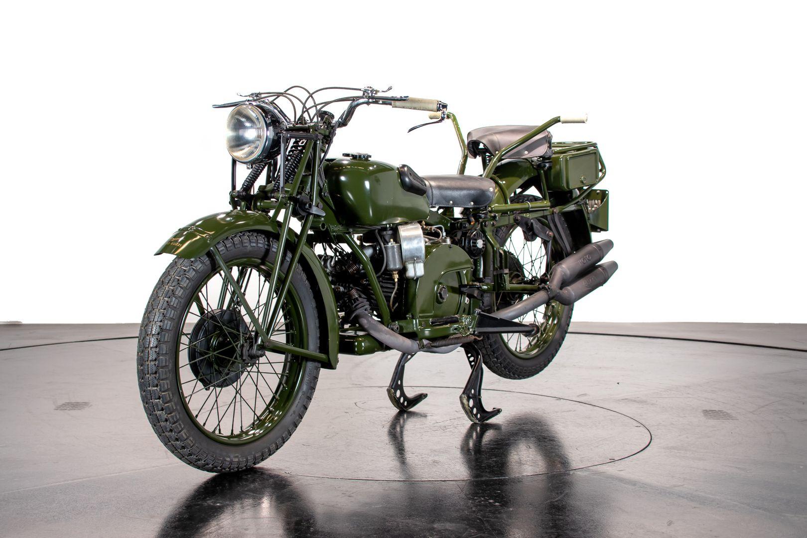 1977 Moto Guzzi 500 Super Alce 59431