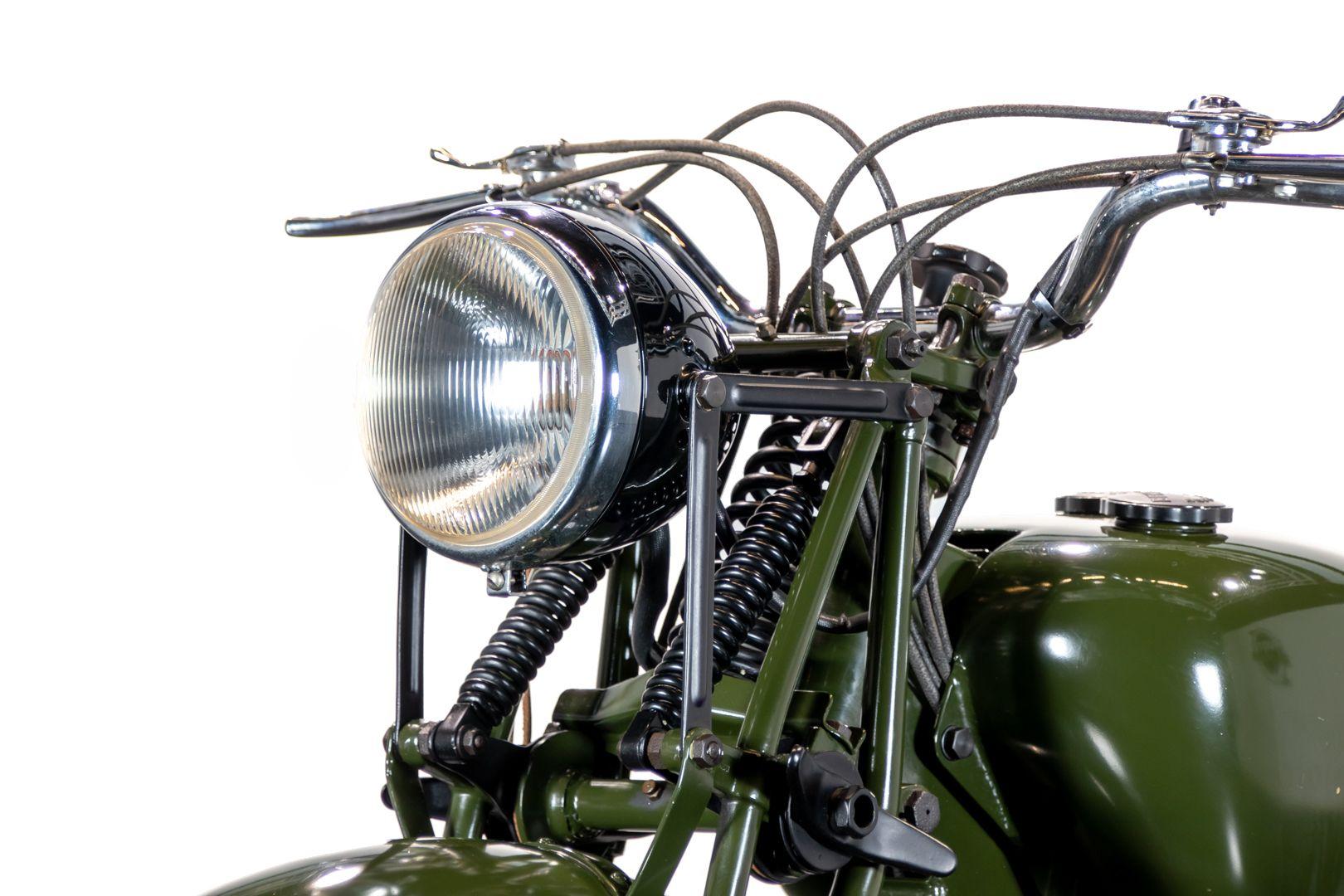 1977 Moto Guzzi 500 Super Alce 59433