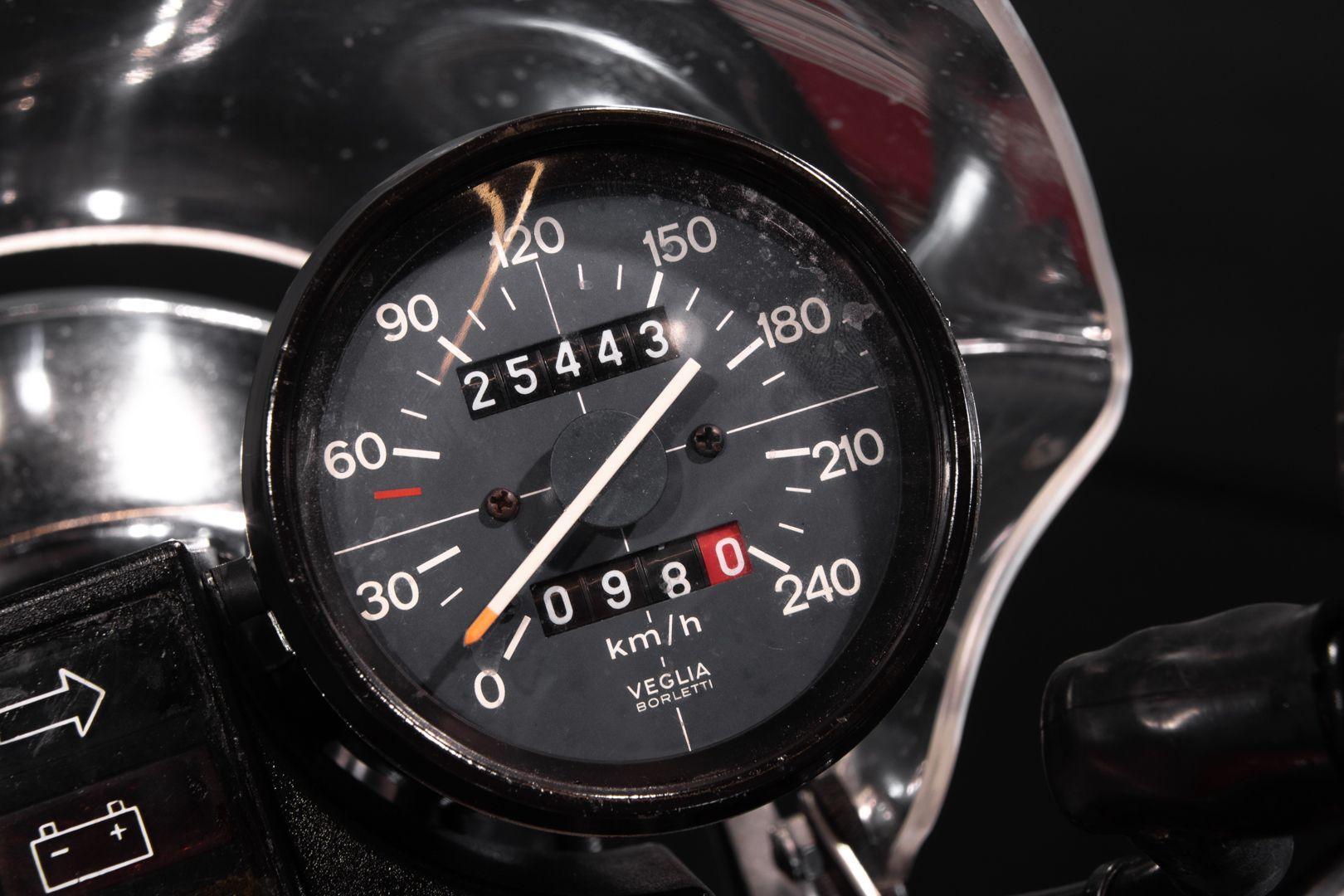 1991 Moto Guzzi GT 1000 69706