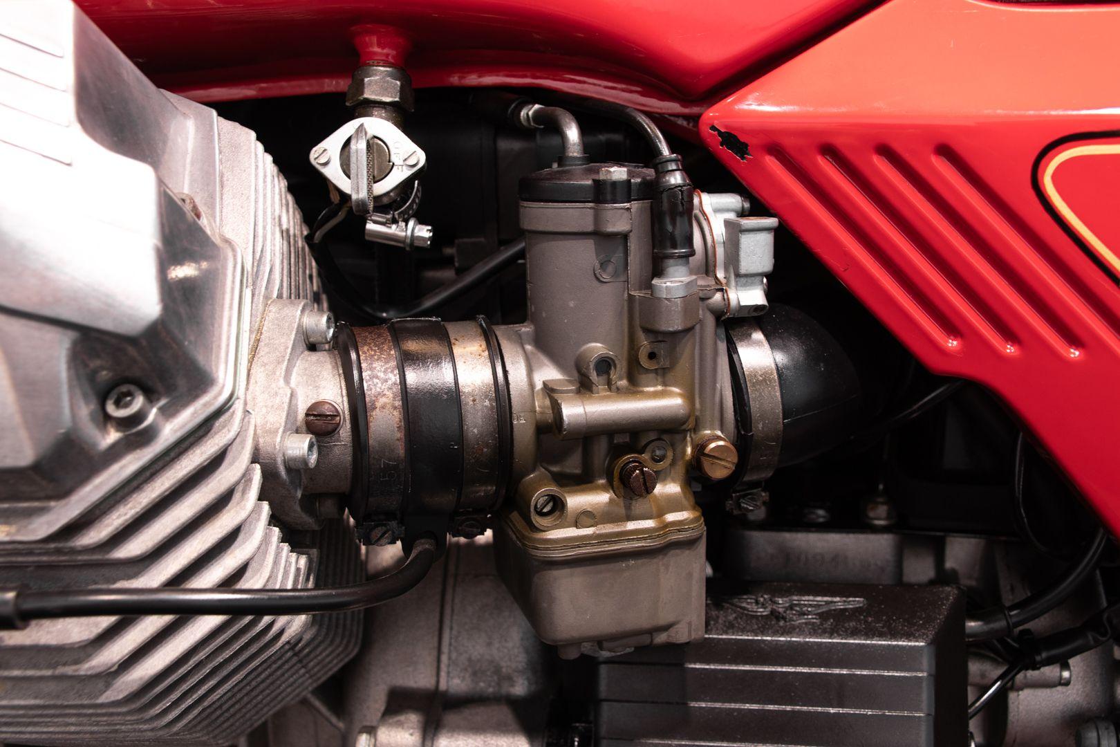 1991 Moto Guzzi GT 1000 69710