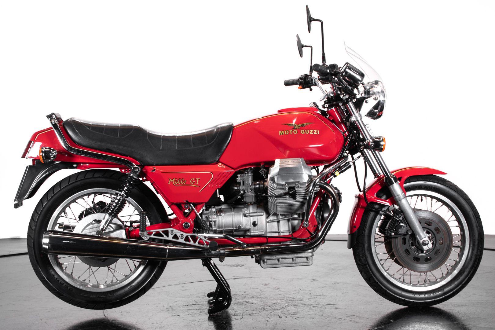 1991 Moto Guzzi GT 1000 69692