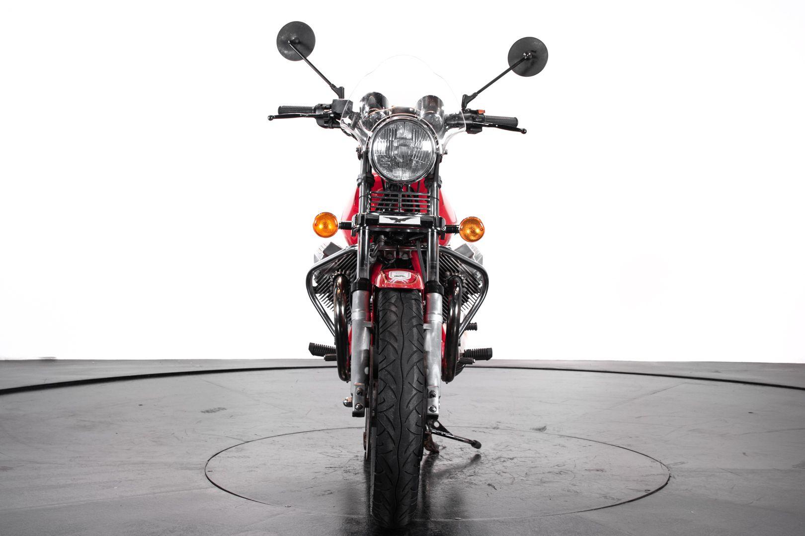 1991 Moto Guzzi GT 1000 69693