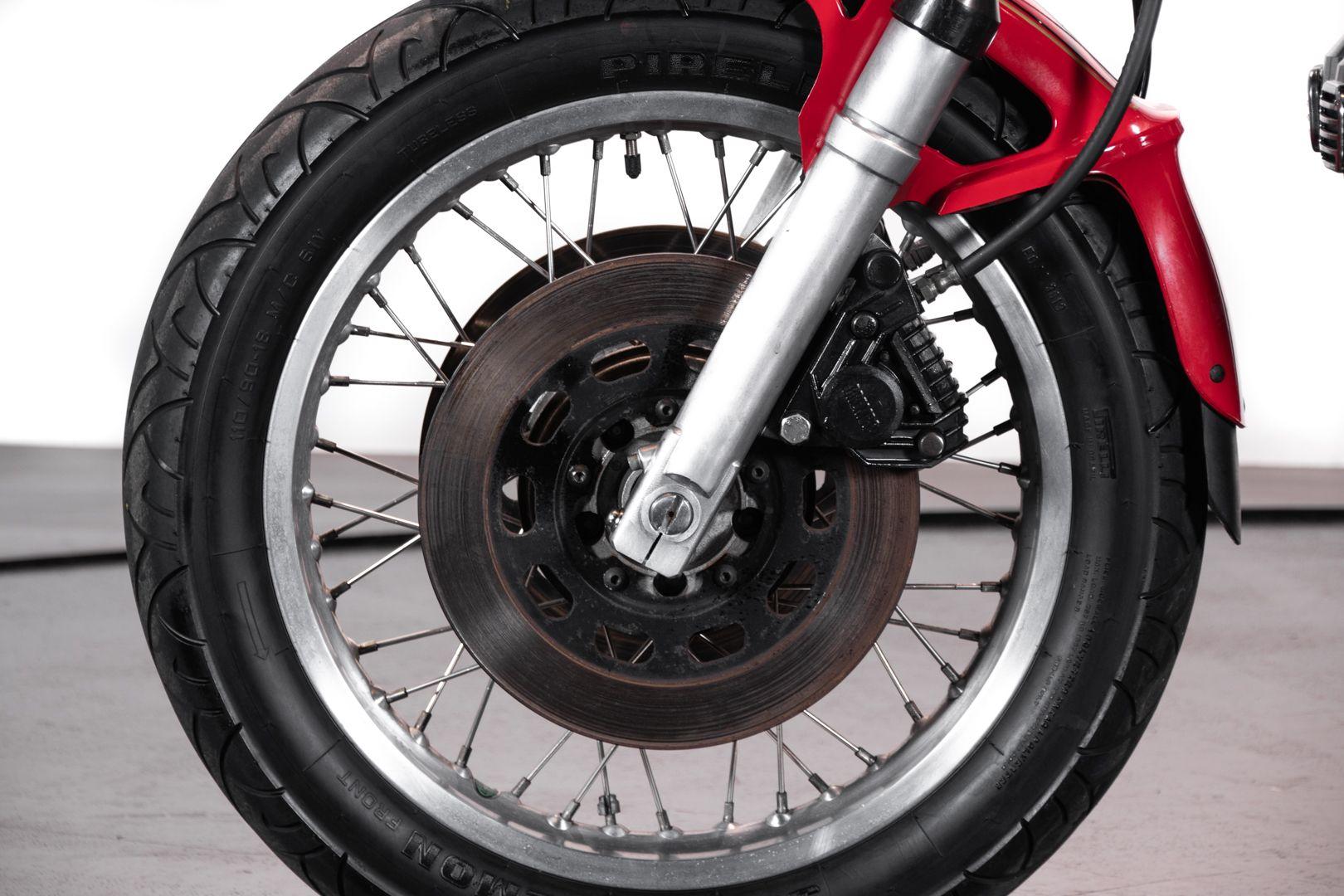 1991 Moto Guzzi GT 1000 69699