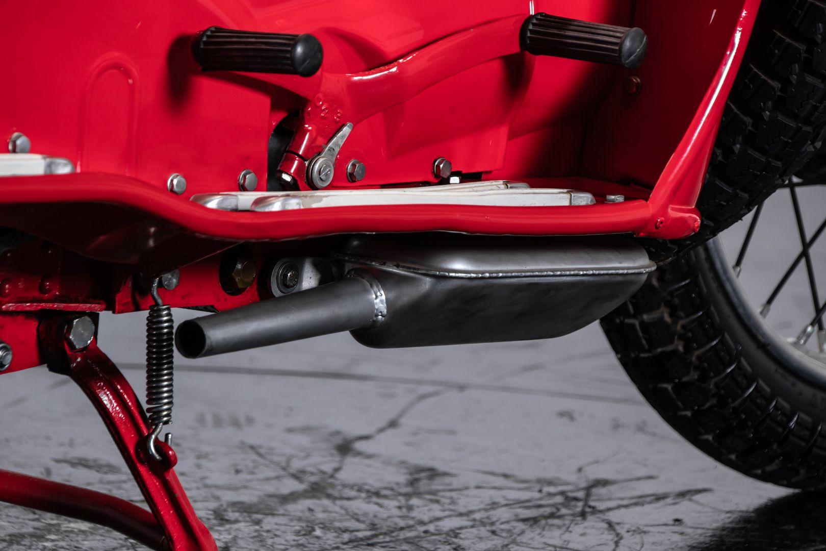 1963 Moto Guzzi Galletto 192 78286
