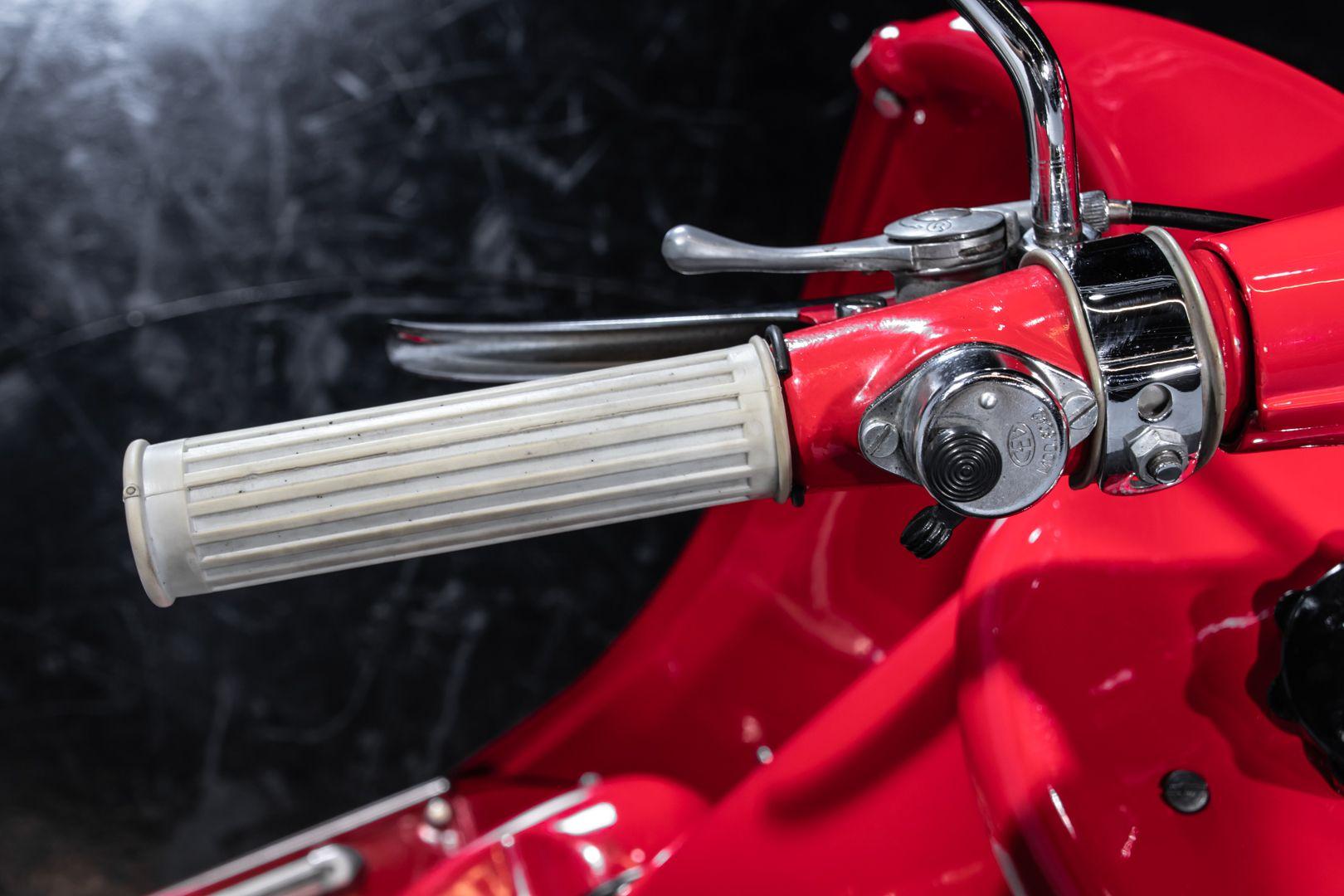 1963 Moto Guzzi Galletto 192 78292