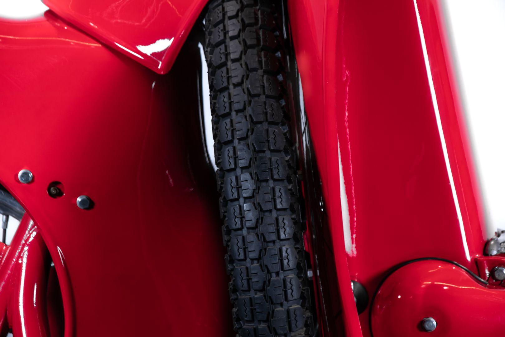 1963 Moto Guzzi Galletto 192 78277
