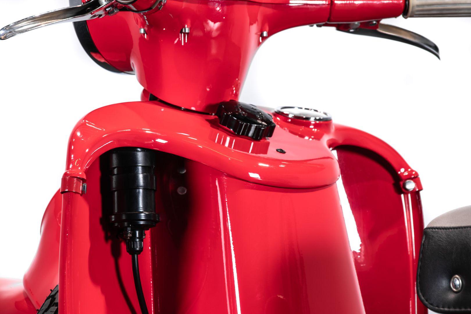 1963 Moto Guzzi Galletto 192 78282