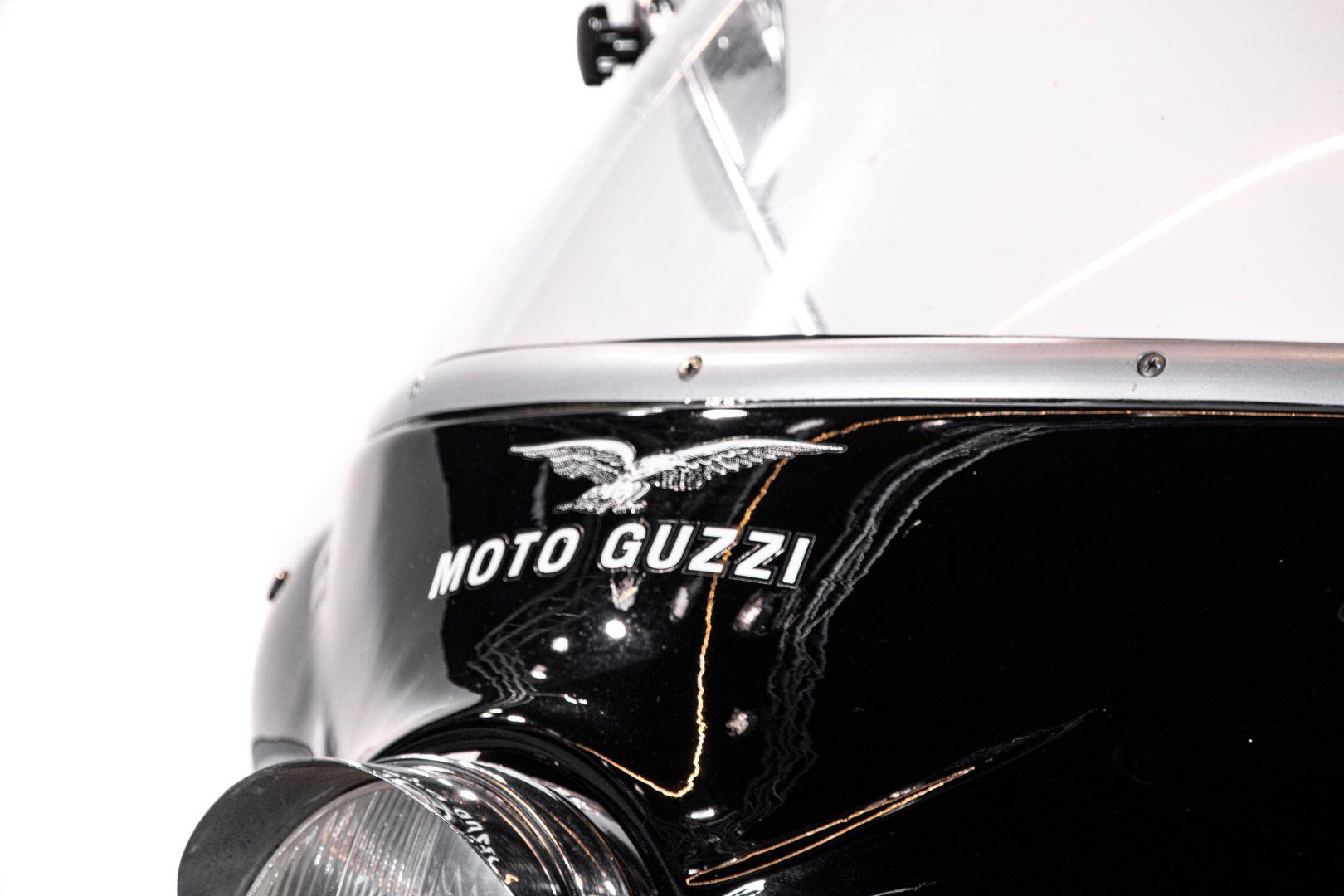 1969 Moto Guzzi V7 Special 81482