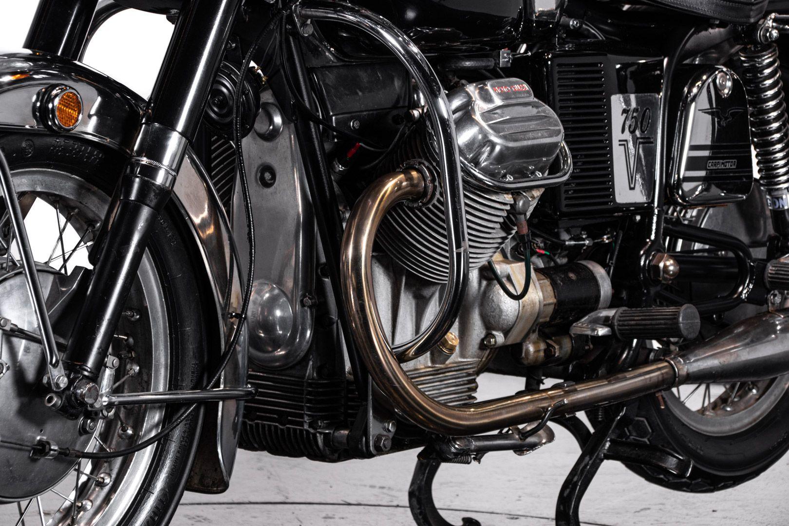 1969 Moto Guzzi V7 Special 81484