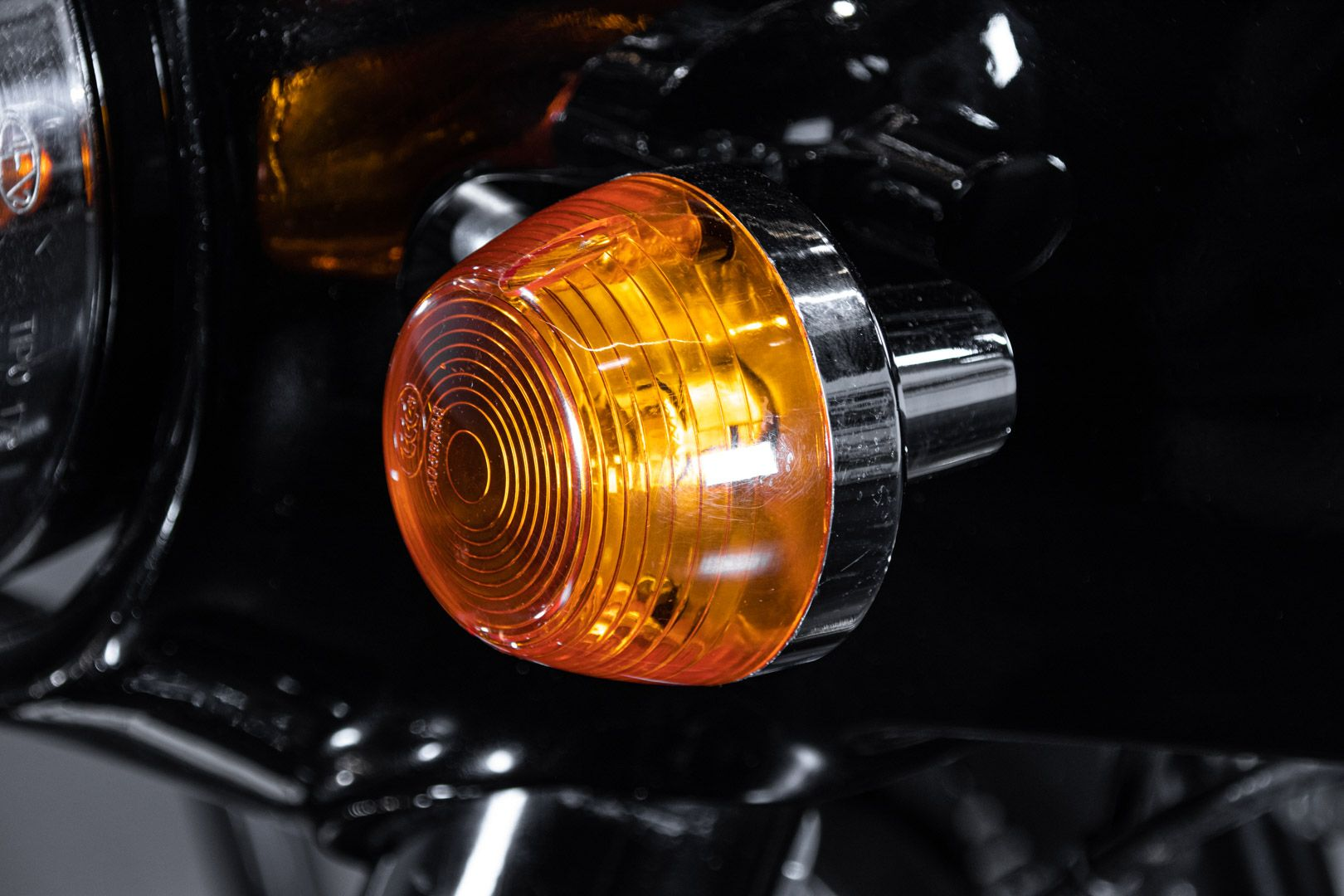 1969 Moto Guzzi V7 Special 81485
