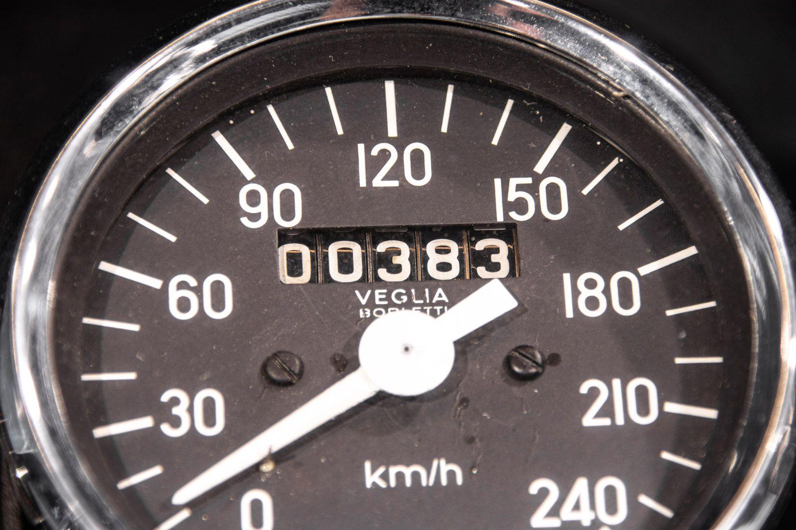 1969 Moto Guzzi V7 Special 81488